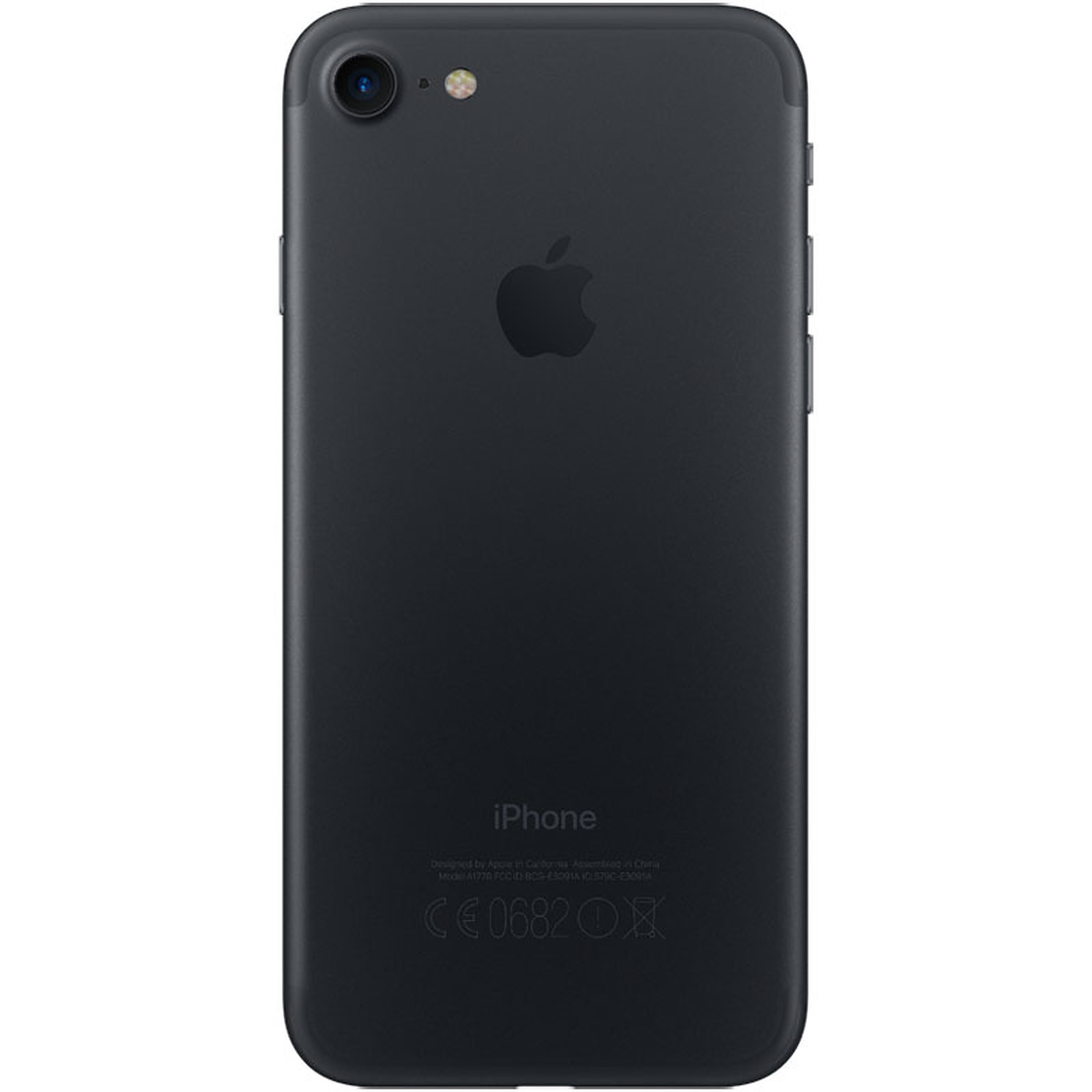 Apple iPhone 7 32 Go Noir - Mobile   smartphone Apple sur LDLC.com dabf7f2f03e2