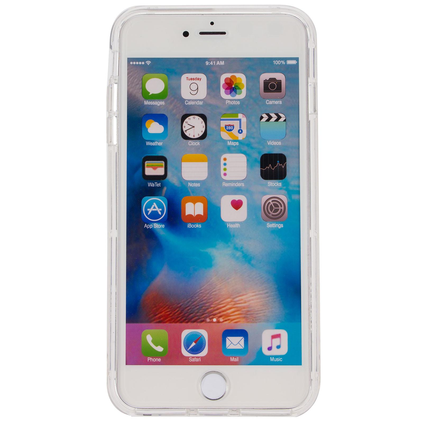Griffin Survivor Clear Transparent iPhone 7 Plus