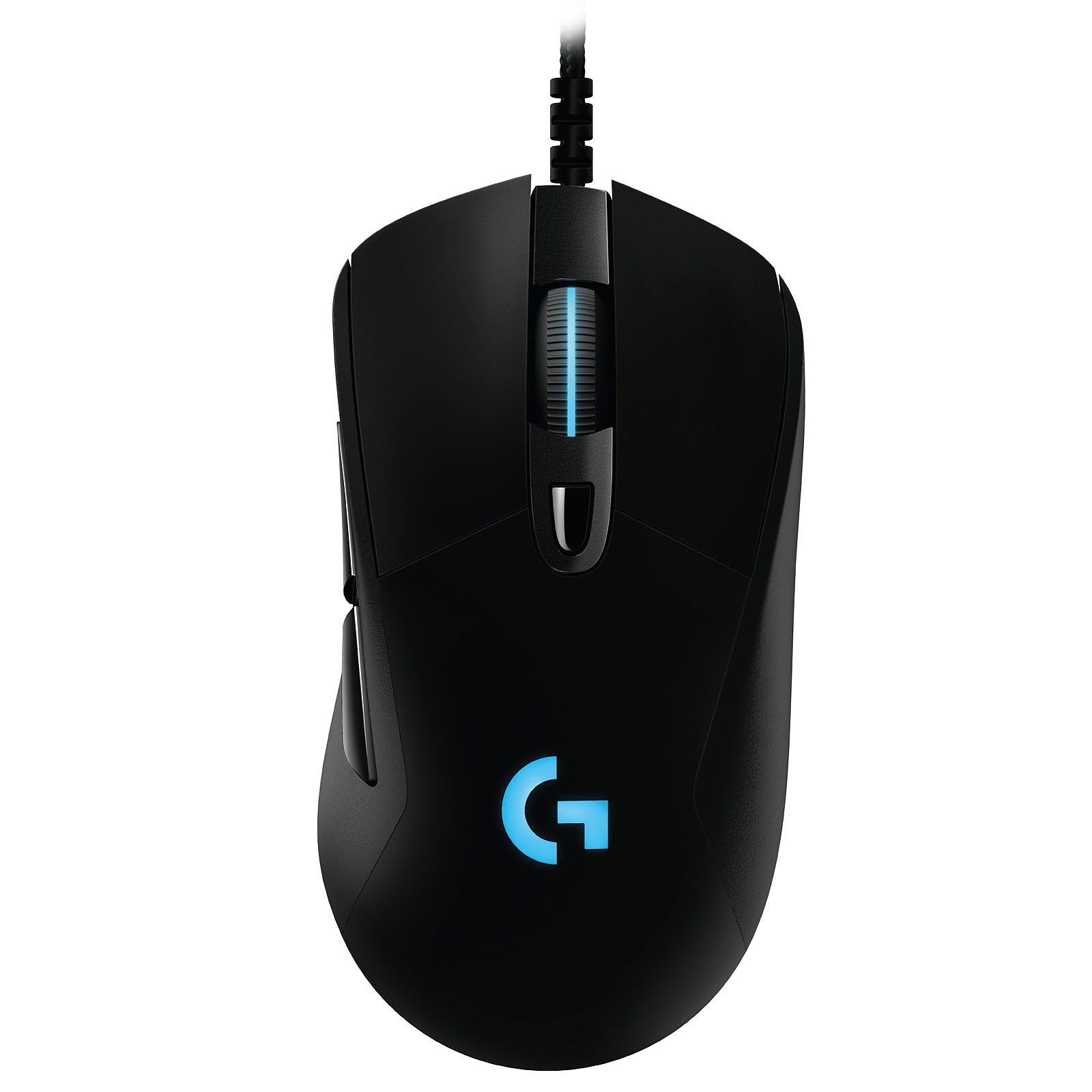 Logitech G403 Prodigy Wired Gaming Mouse