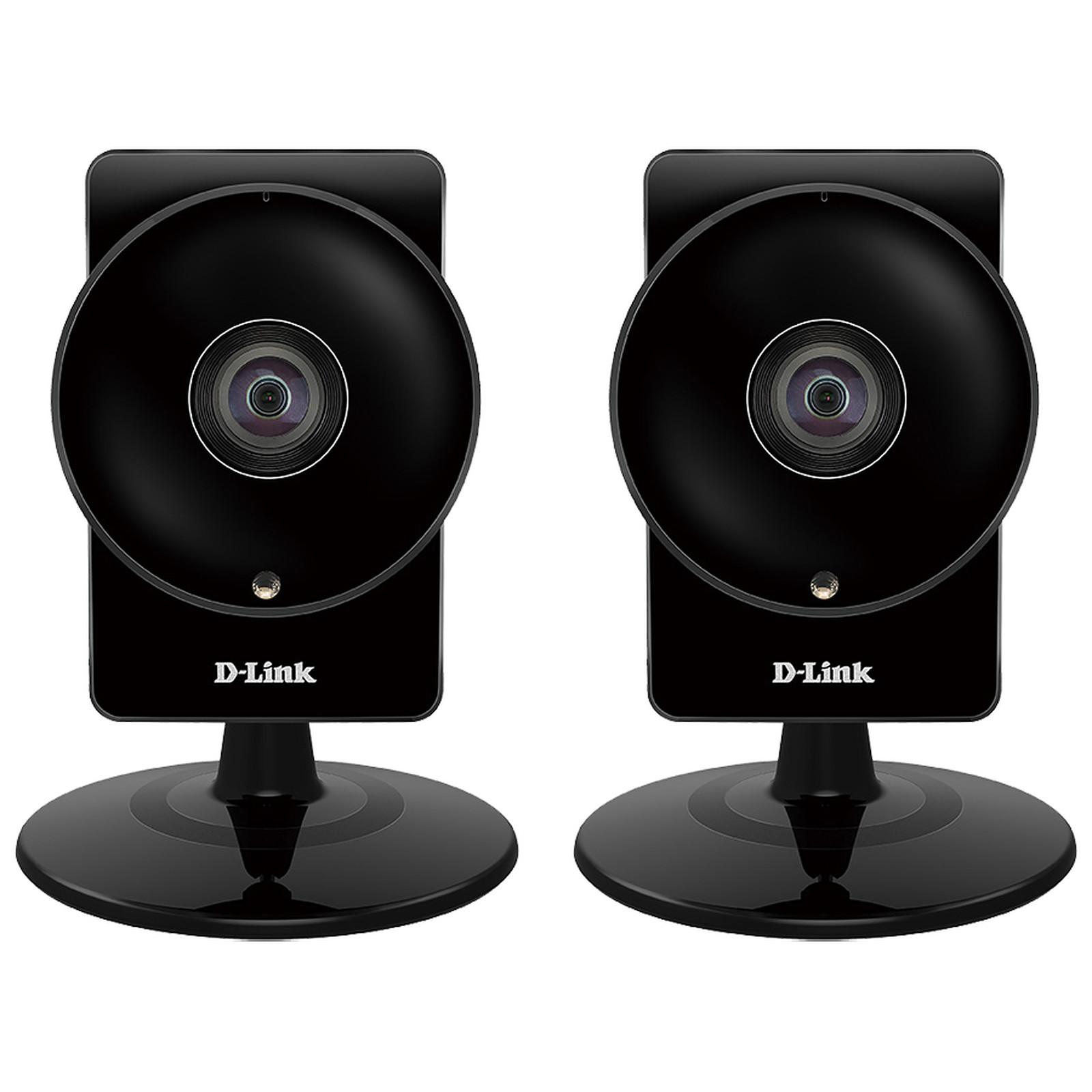 D-Link DCS-960L x 2