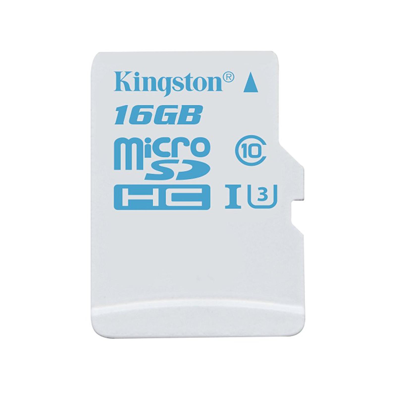 Kingston SDCAC/16GBSP