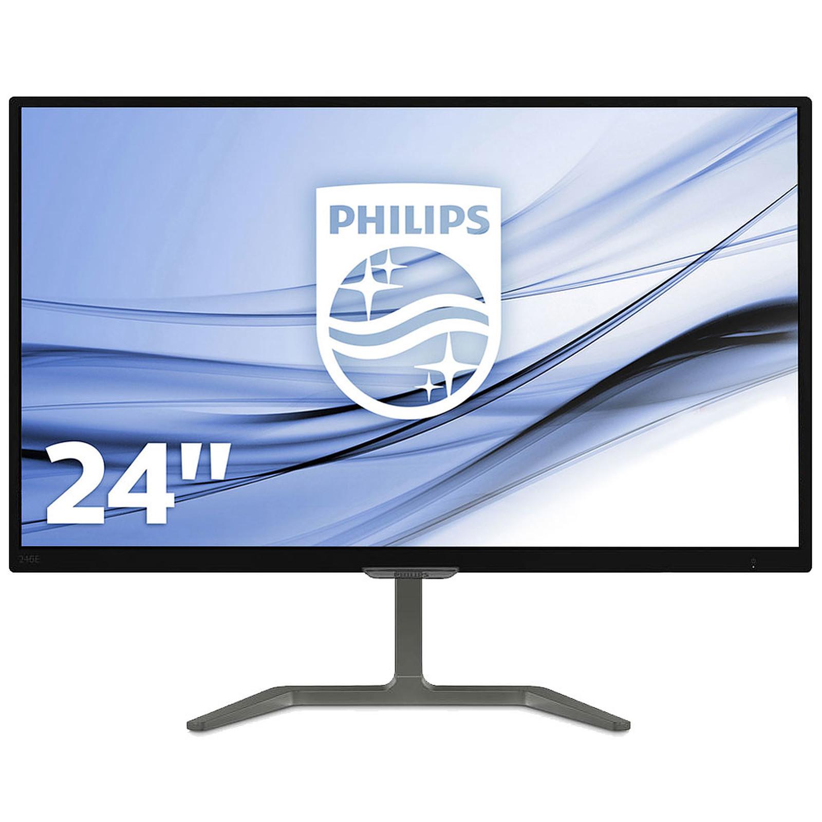 """Philips 24"""" LED - 246E7QDAB"""