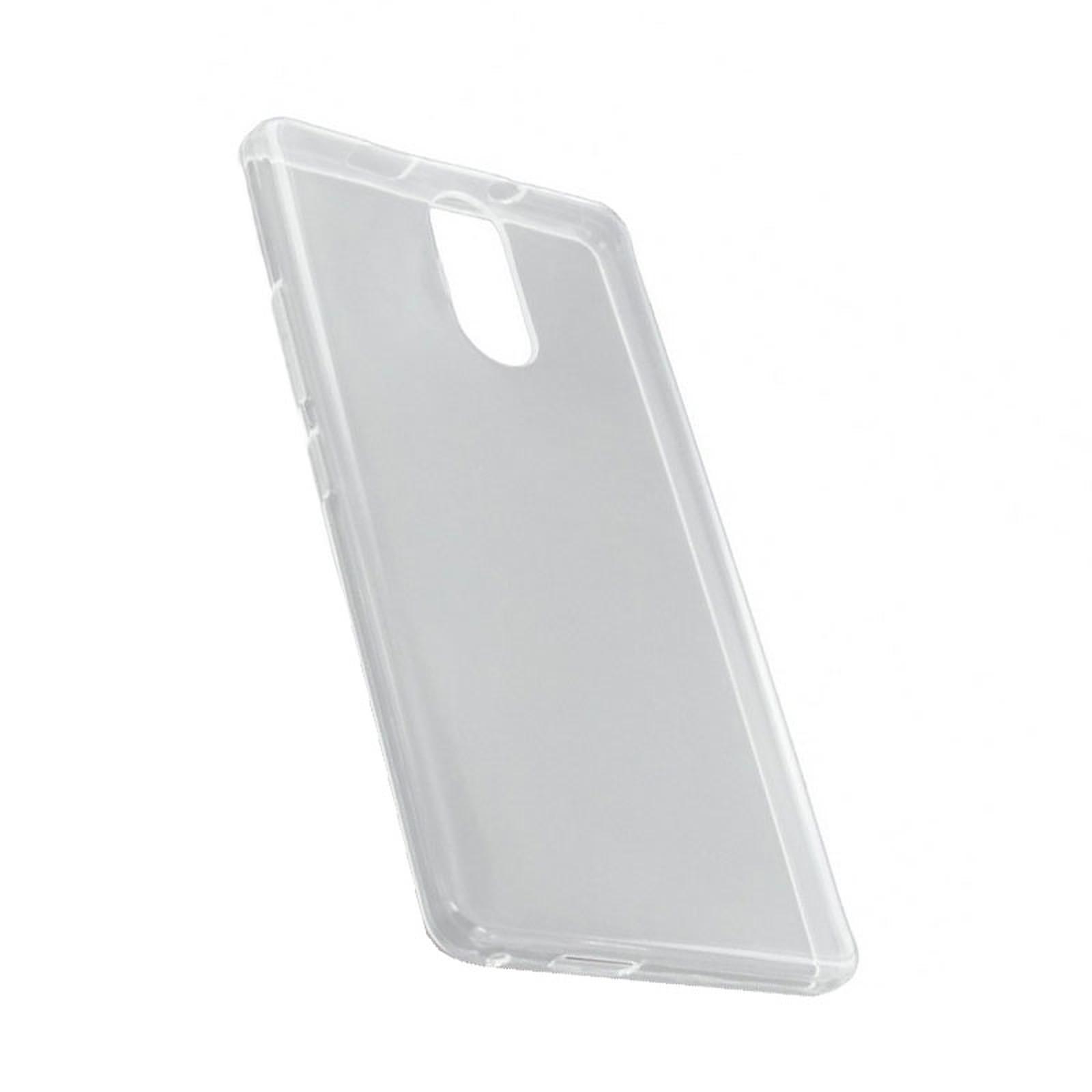 Zopo Coque silicone transparente Color F2
