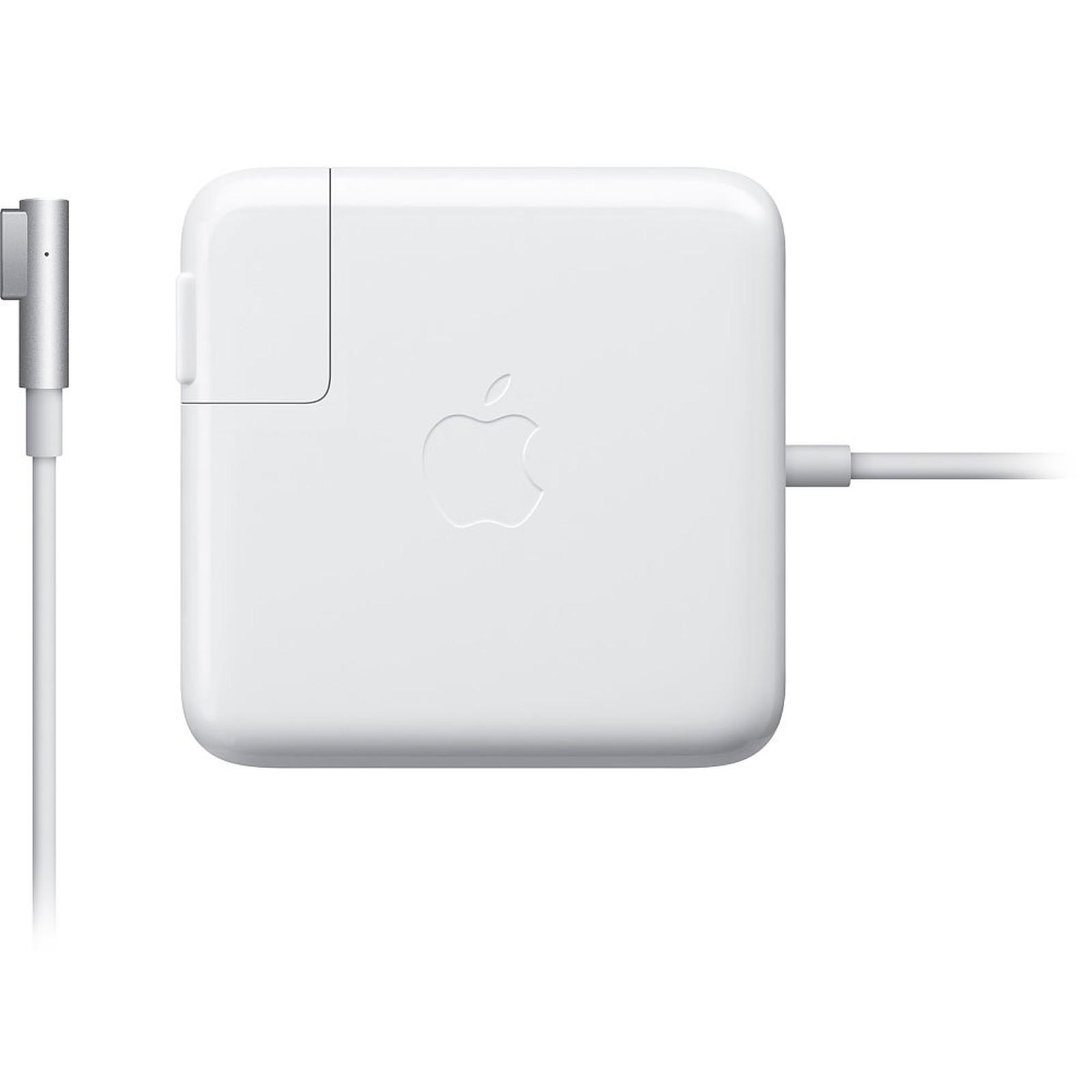 Apple Adaptateur Secteur Magsafe 60 W Chargeur pour Macbook \u0026 Macbook Pro