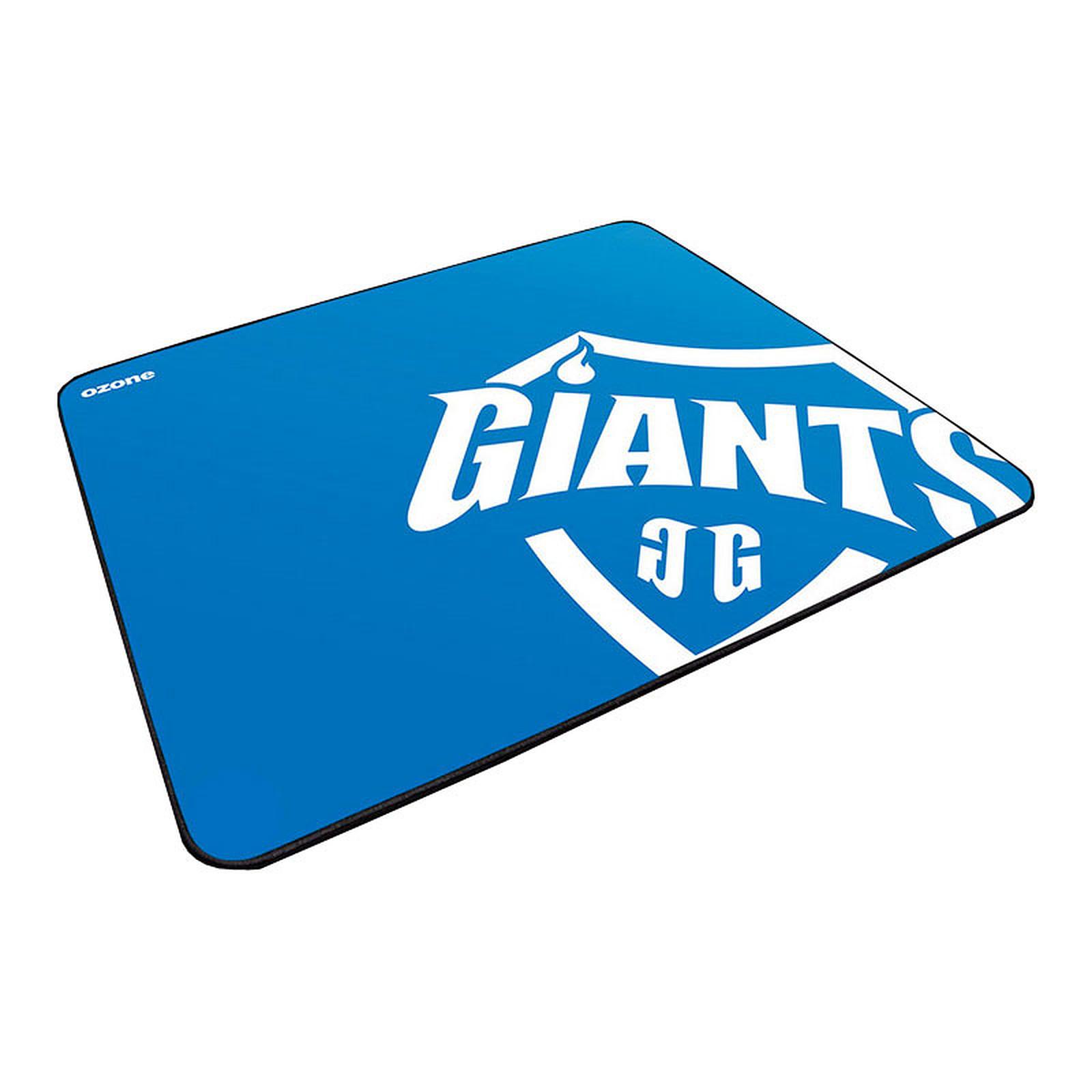 Ozone Giants