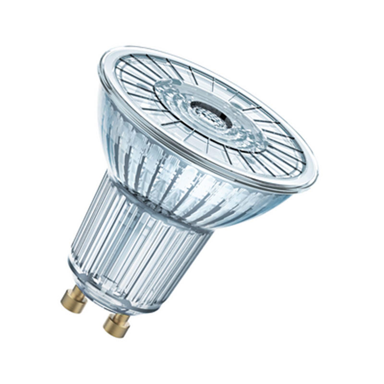 OSRAM Ampoule LED Superstar spot GU10 4.6W (50W) A+