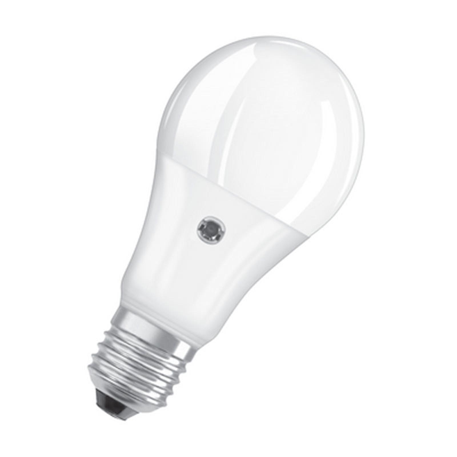 OSRAM LED Sensor Classic E27 9.5W (60W) A+ LED Bombilla