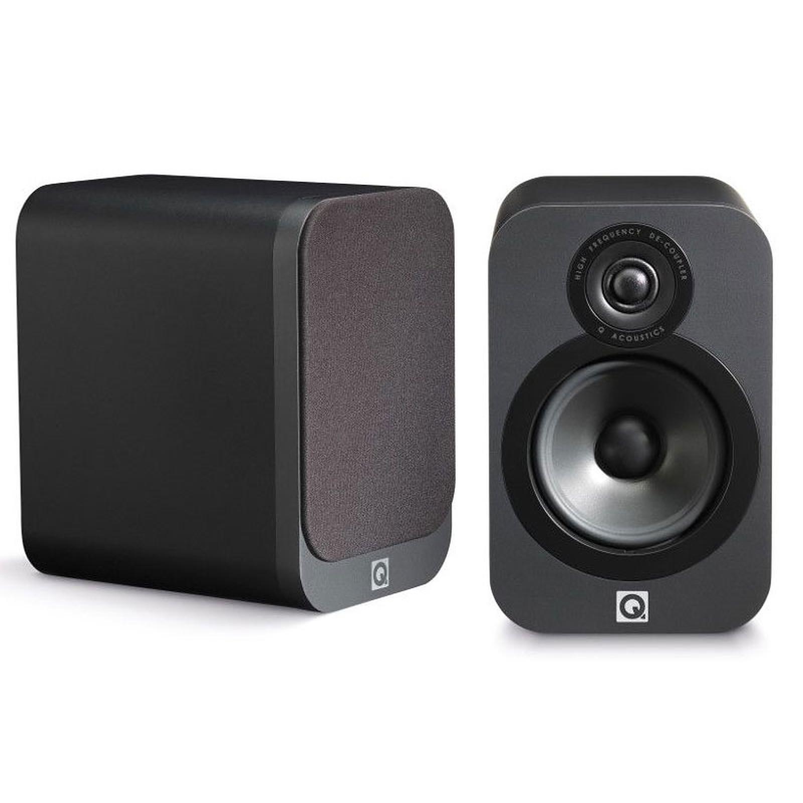 Q Acoustics 3020 Graphite