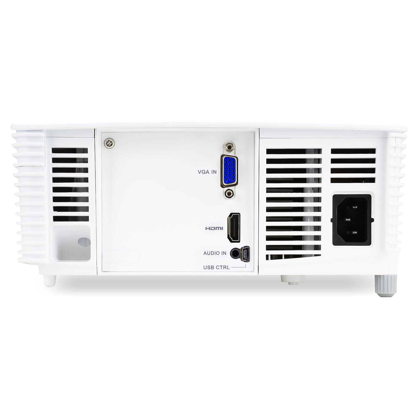 ... Vidéoprojecteur  Avis Acer H6517ABD  Acheter Acer H6517ABD 35659e9902d1