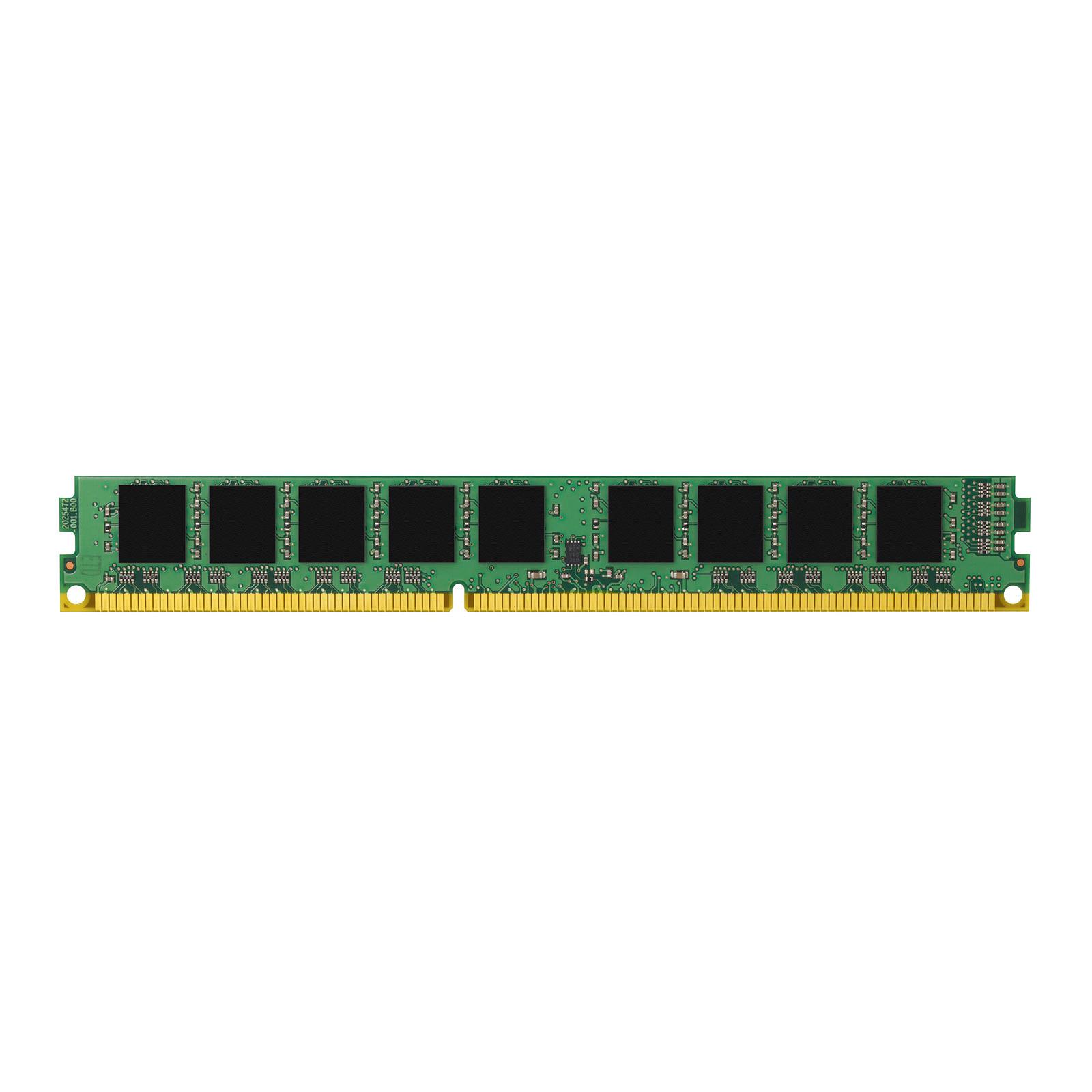 Kingston ValueRAM 16 Go DDR4 2400 MHz CL17 ECC Registered SR X4 VLP