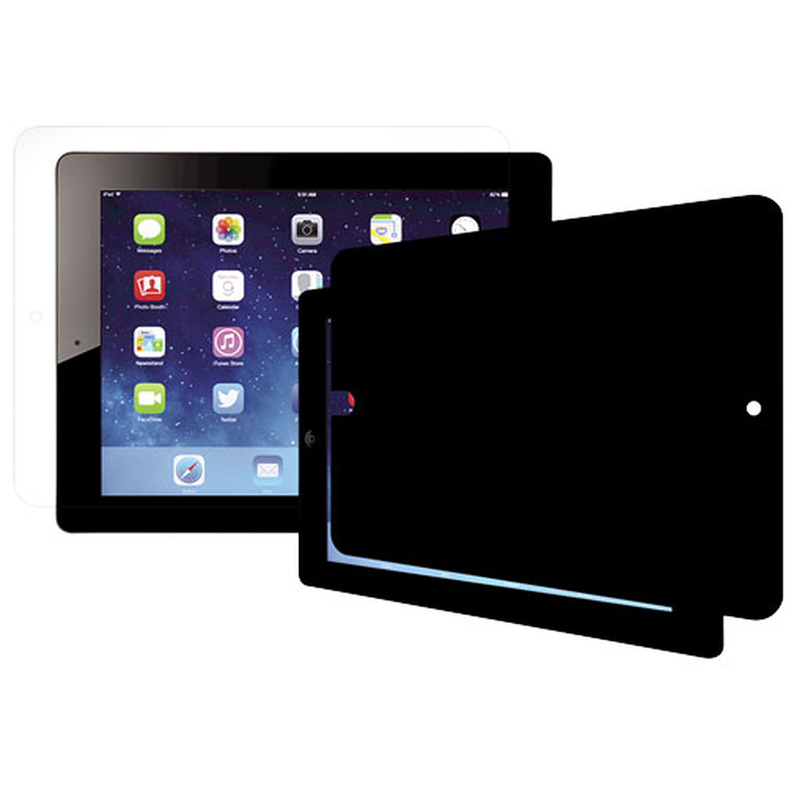 Fellowes PrivaScreen iPad 2/3/4