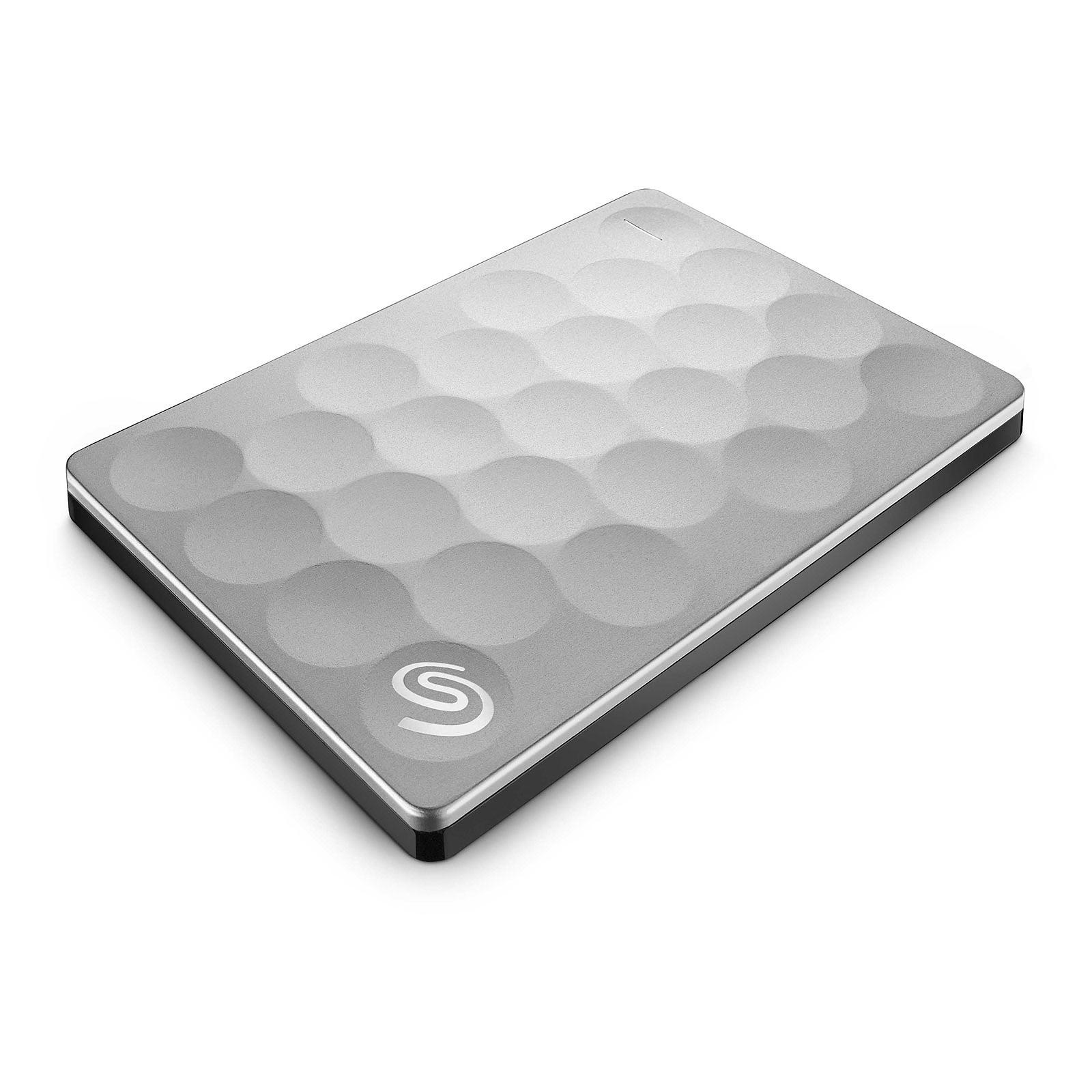 Seagate Backup Plus Ultra Slim 1 To Platine (USB 3.0)