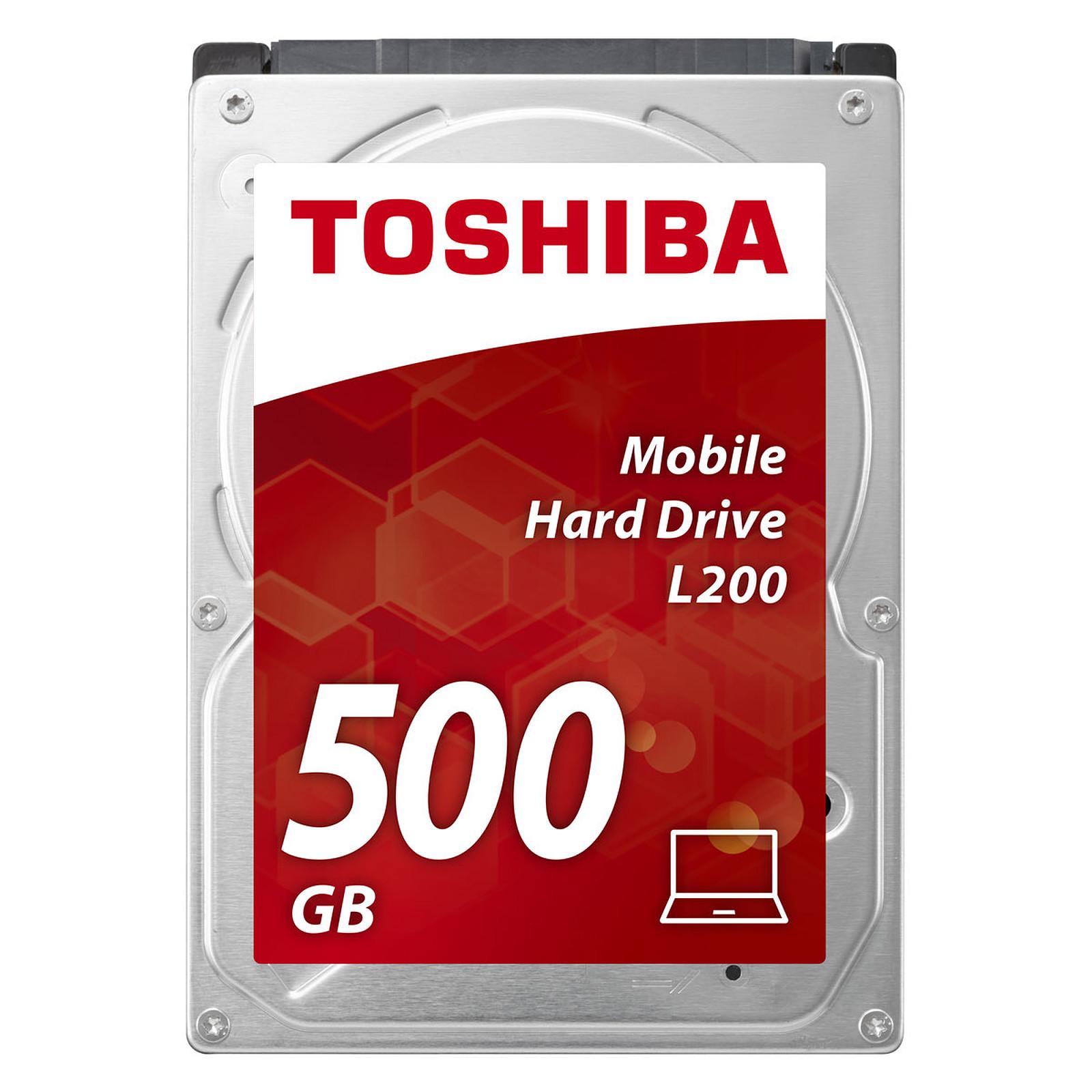 Toshiba L200 500 Go (Bulk)