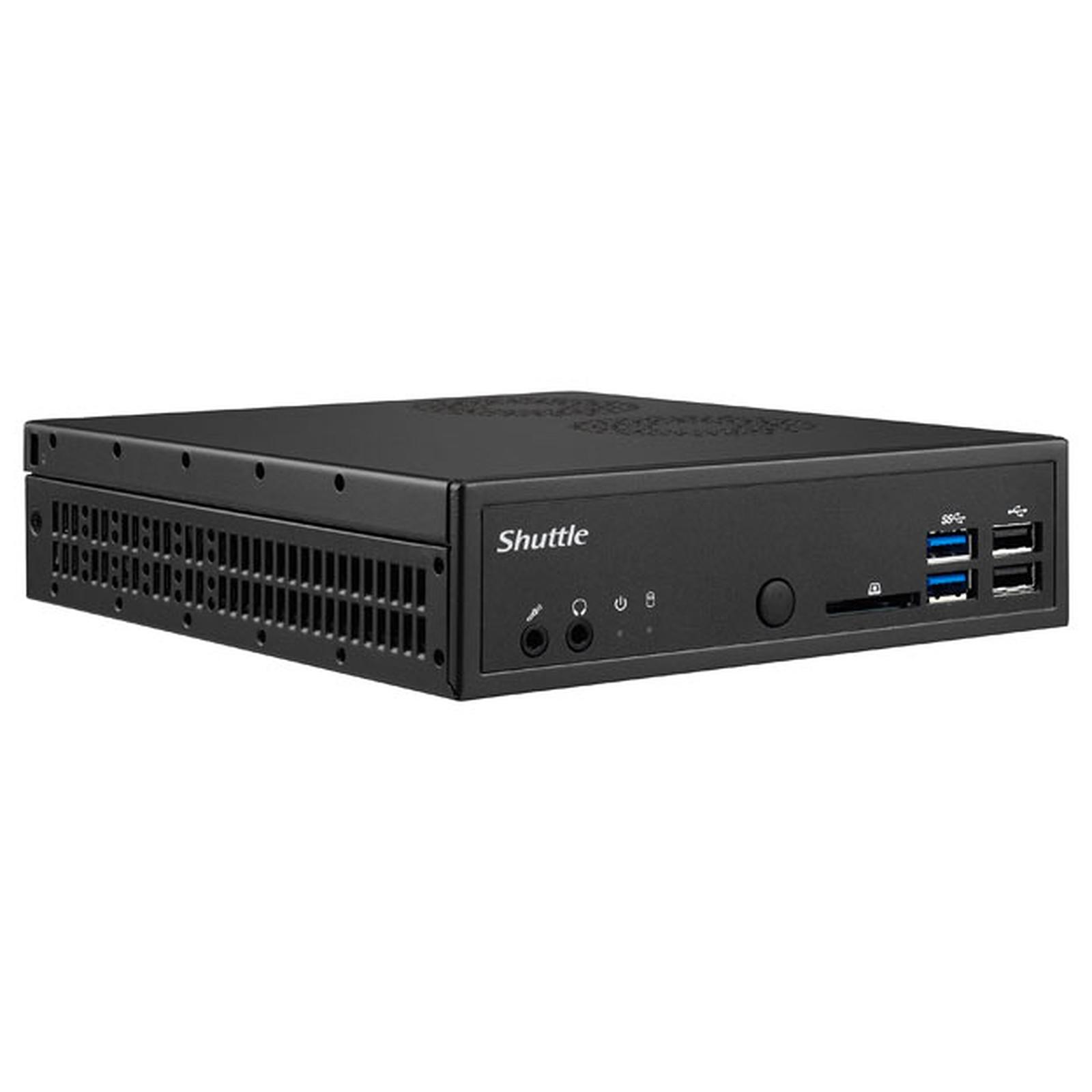 Shuttle DQ170 (Intel Q170 Express)