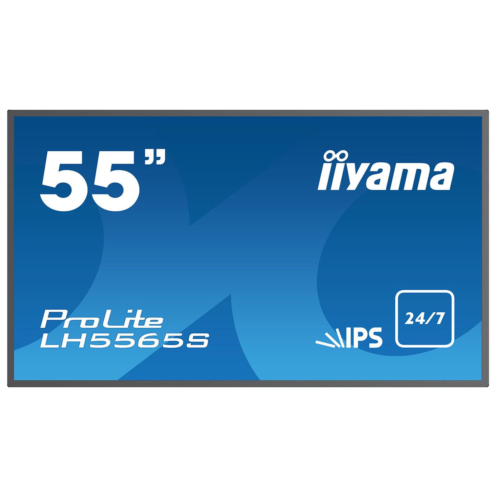 "iiyama 55"" LED - Prolite LH5565S-B1"