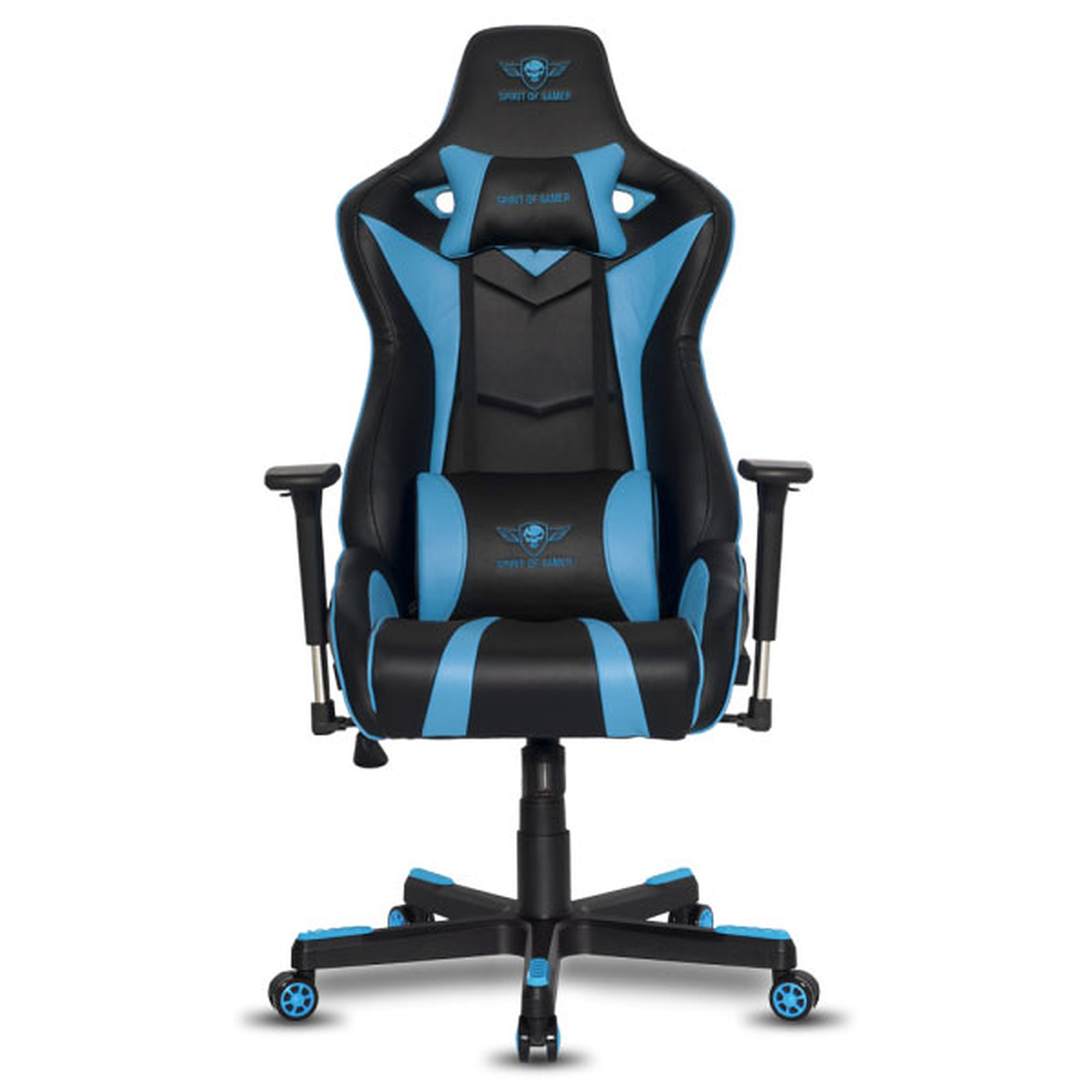 Spirit of Gamer Viper (azul)