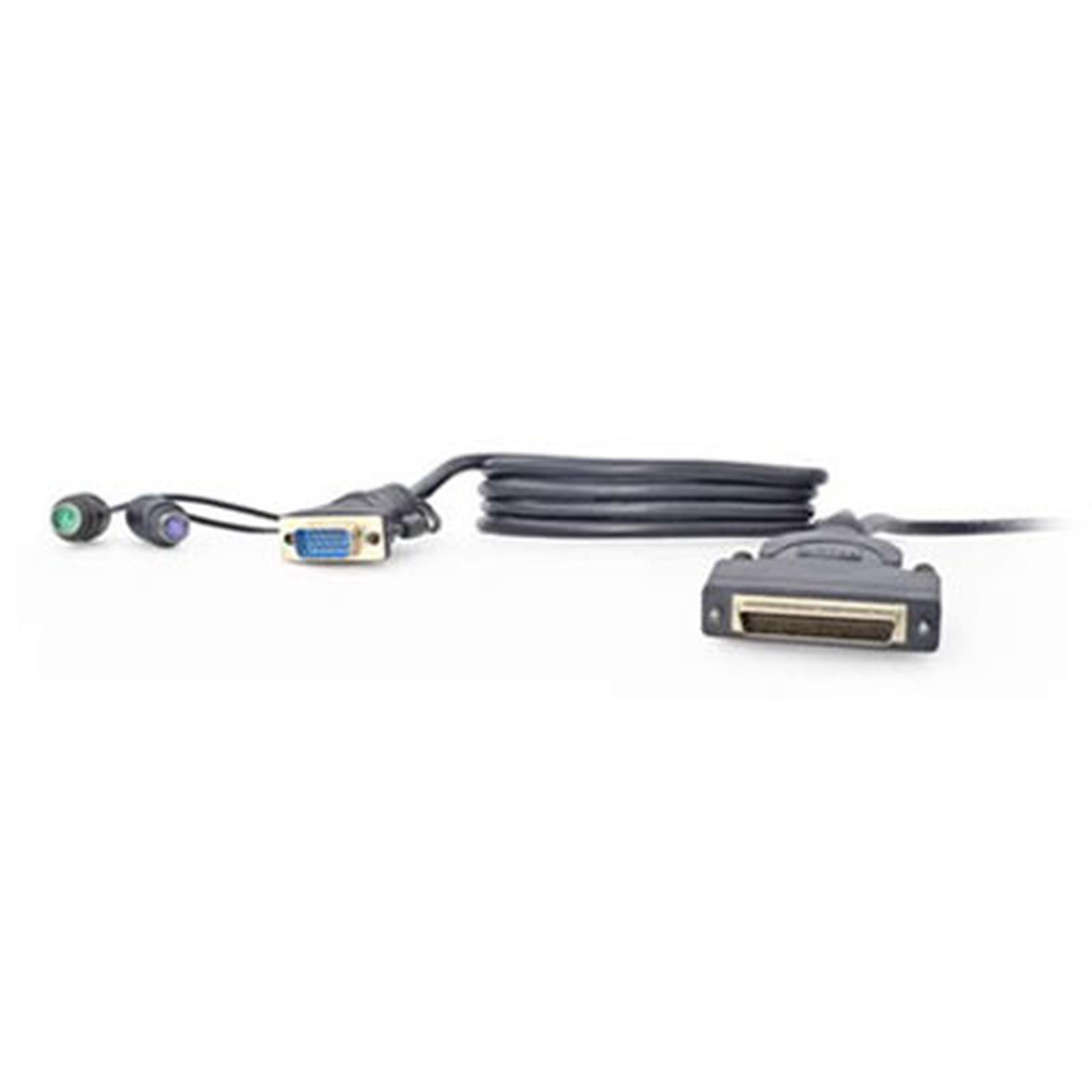 Belkin OmniView F1D9400-25