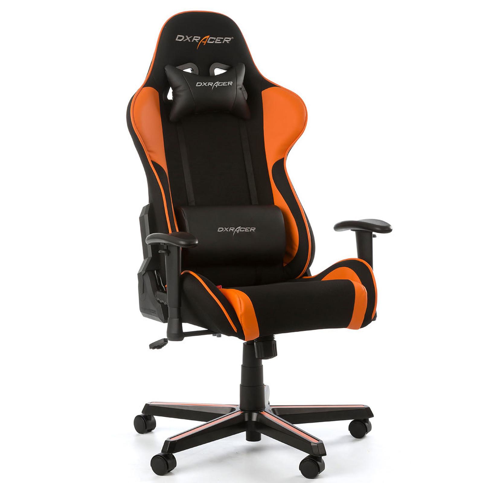 DXRacer Formula FL11 (orange)