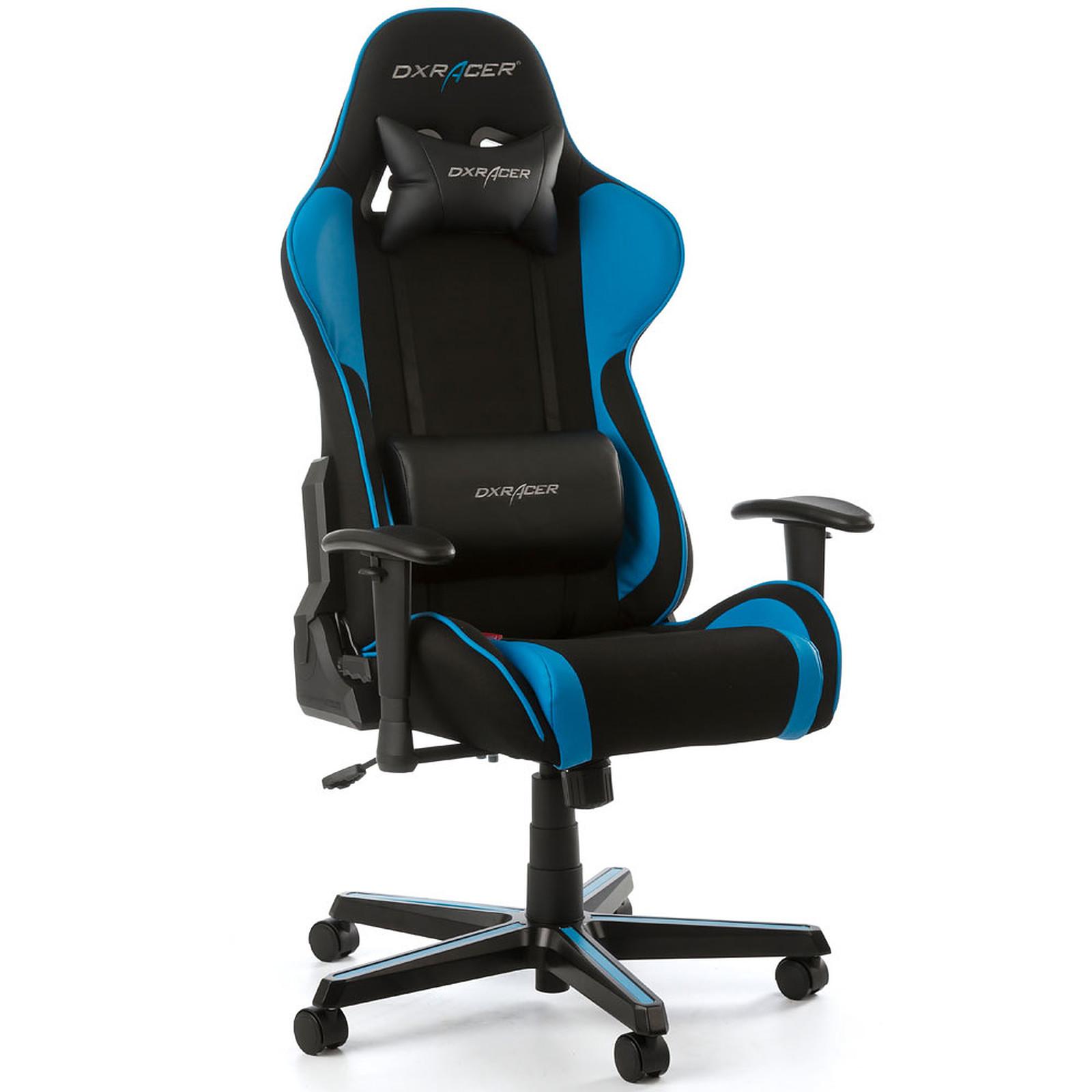 DXRacer Formula FL11 (bleu)