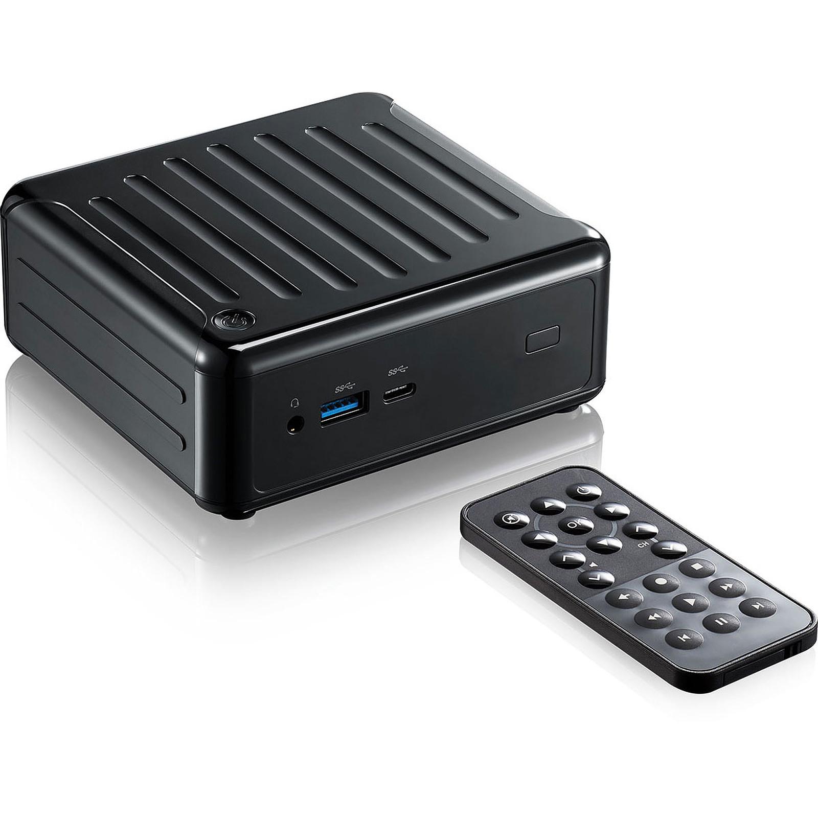 ASRock BeeBox-S 7200U negro