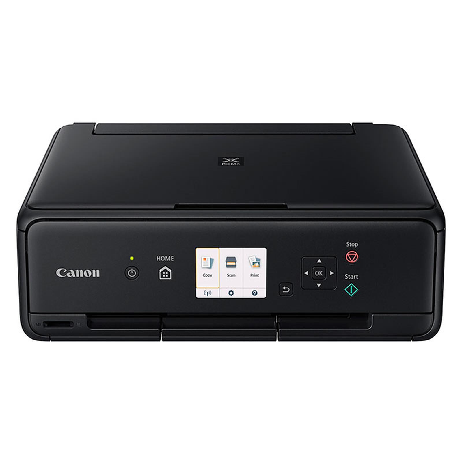 Canon PIXMA TS5050 · Occasion