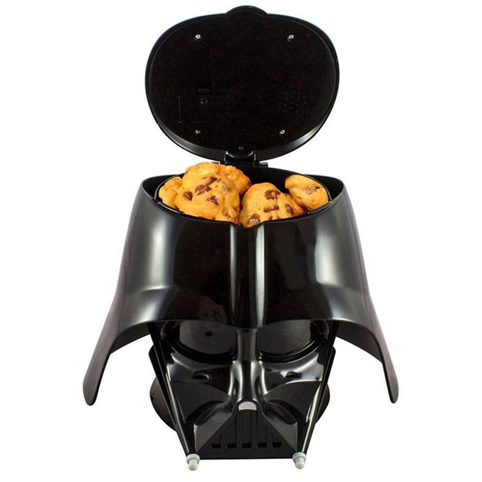 Star Wars - Boîte à cookies (Dark Vador)