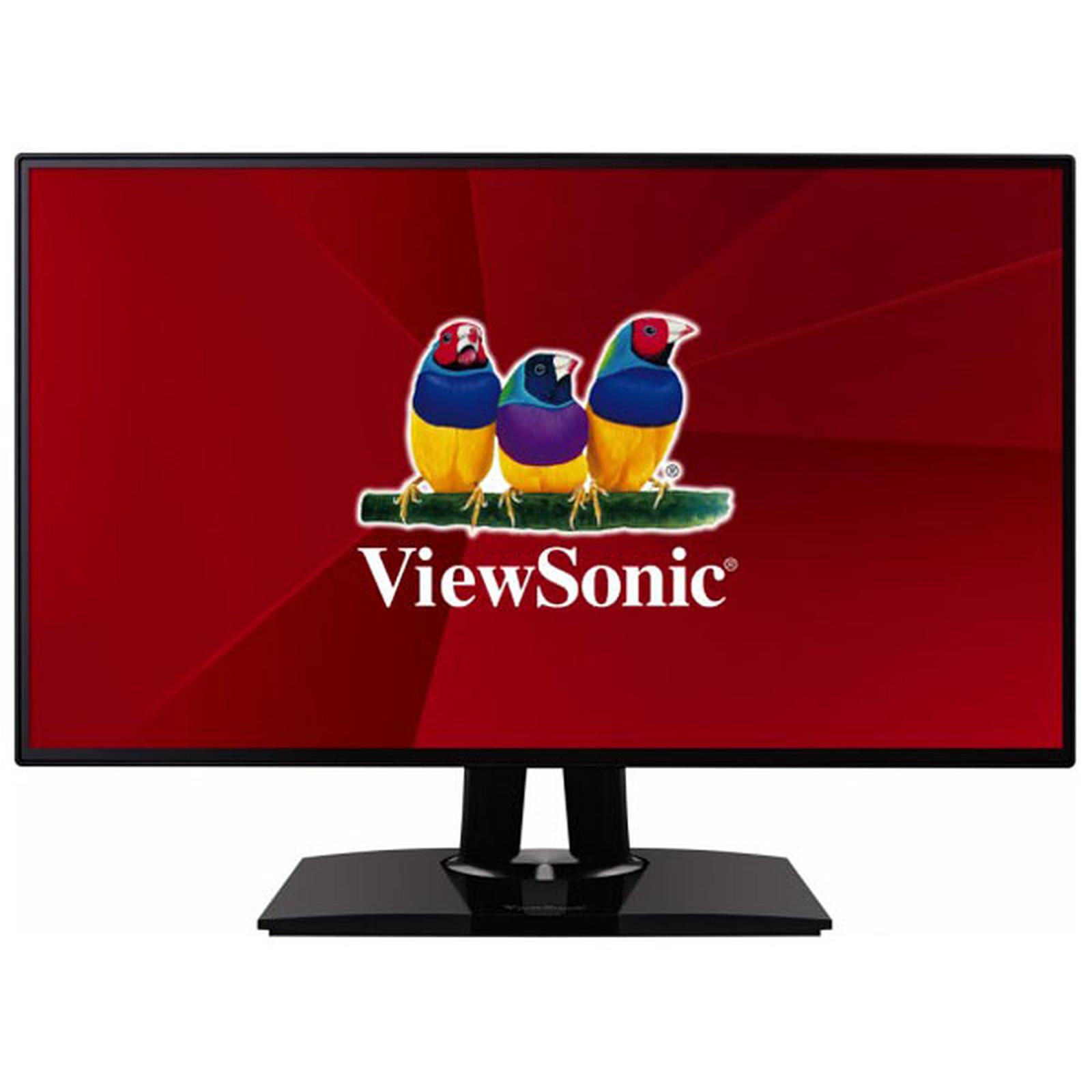 "ViewSonic 24"" LED - VP2468"