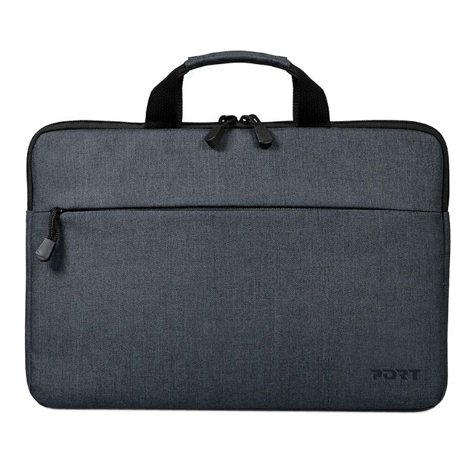 "PORT Designs Belize 13.3"" (gris)"