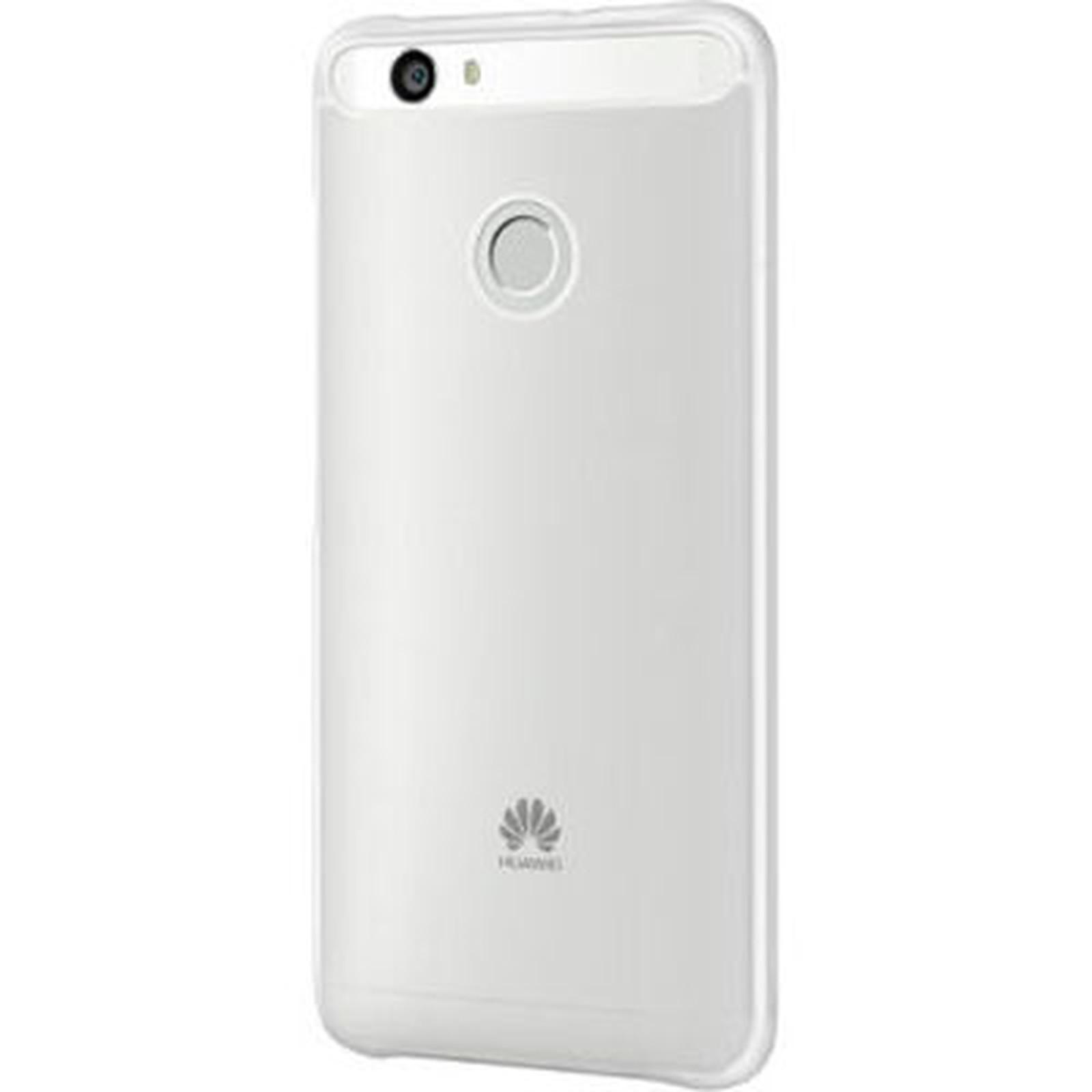 Huawei Coque Arrière Transparente Huawei Nova