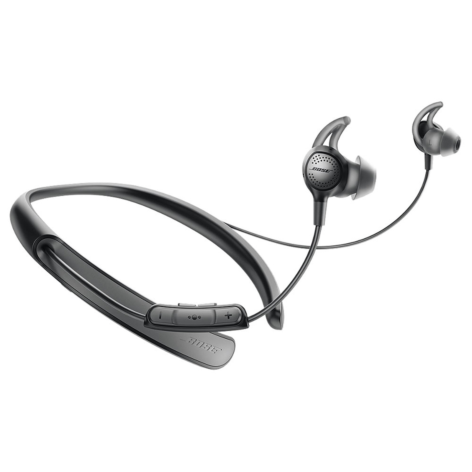 Bose QuietControl 30 Noir
