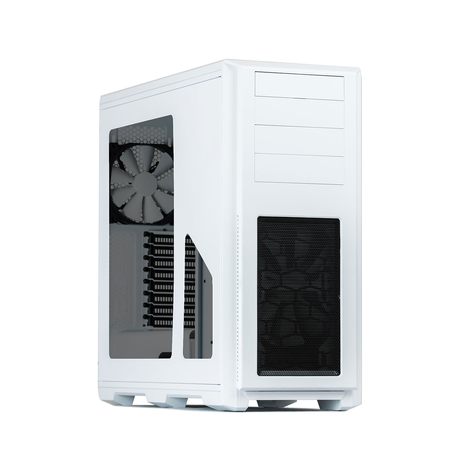 Phanteks Enthoo Pro Windowed (blanc)