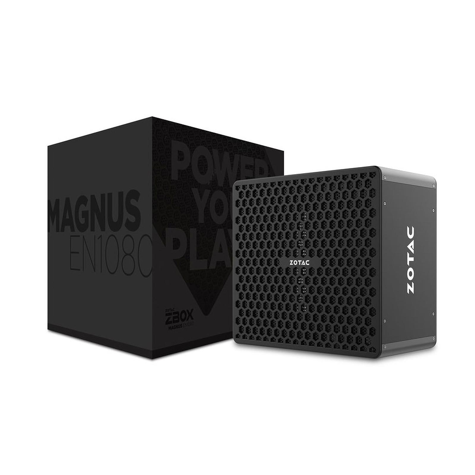 ZOTAC ZBOX MAGNUS EN1080 10 Year Anniversary Edition