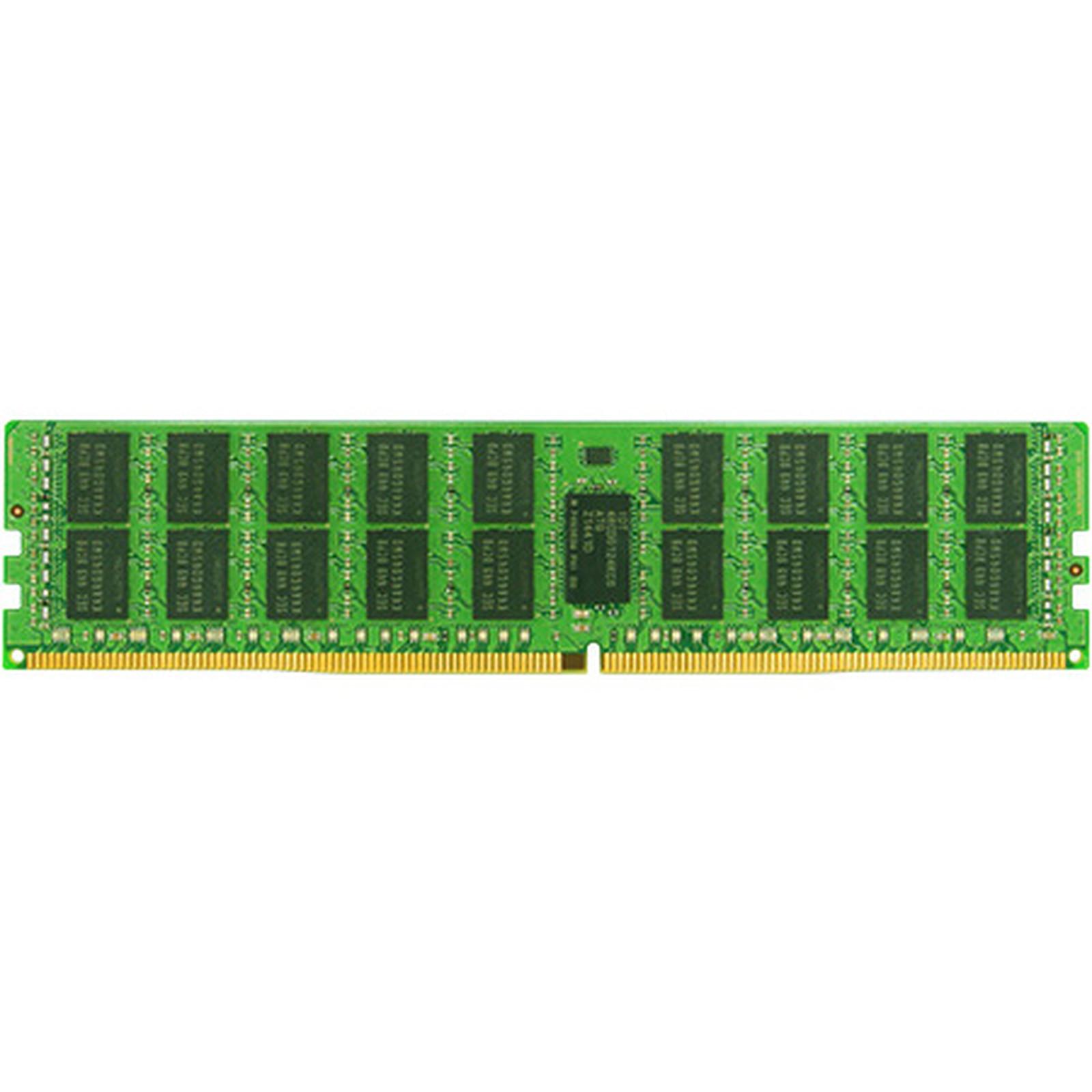 Synology 32 GB (1 x 32 GB) DDR4 ECC RDIMM 2666 MHz (D4RD-2666-32G)