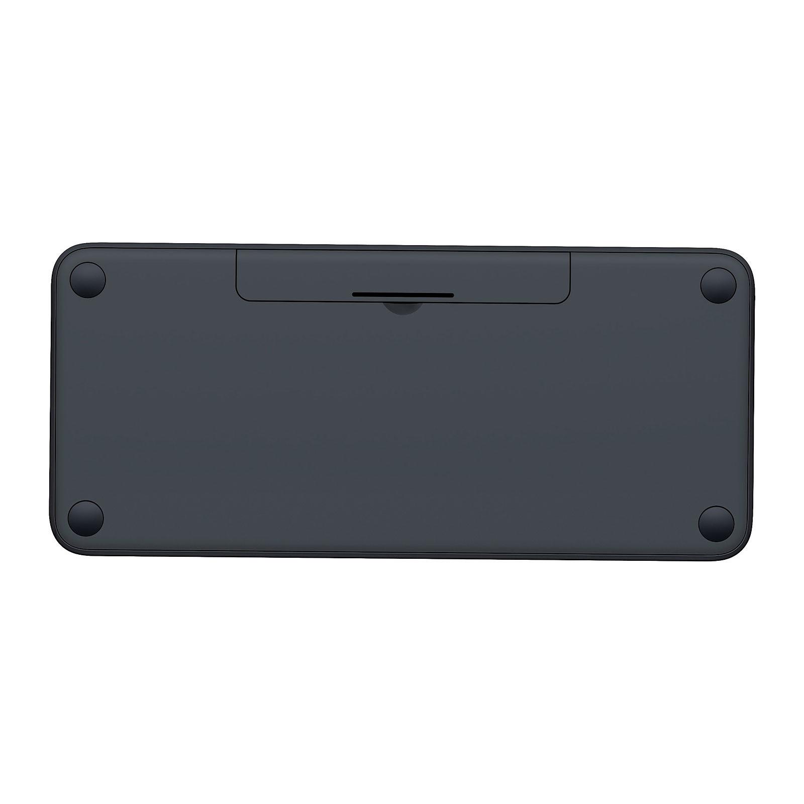 Logitech Multi-Device Keyboard K380 Gris