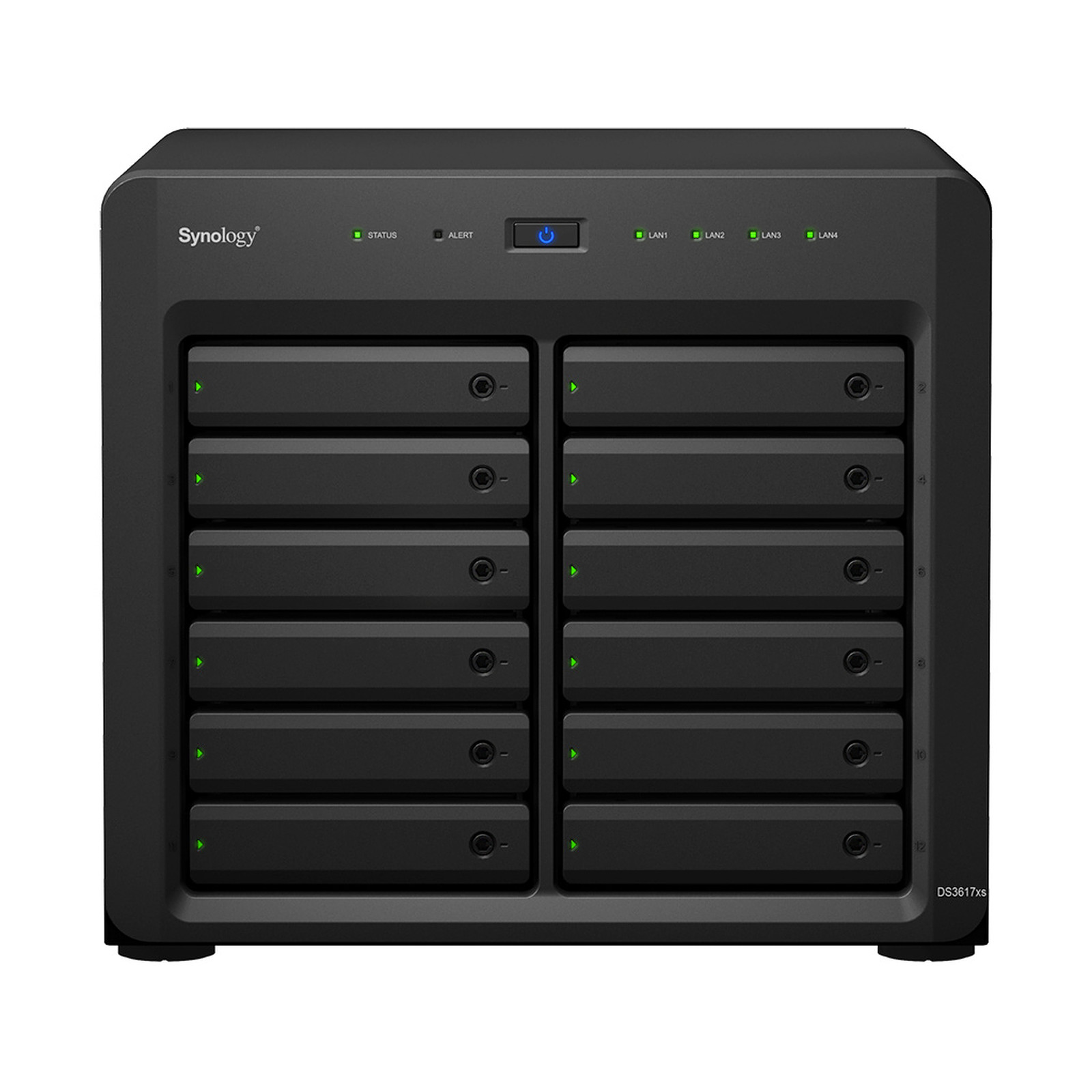 Synology DiskStation DS3617xs