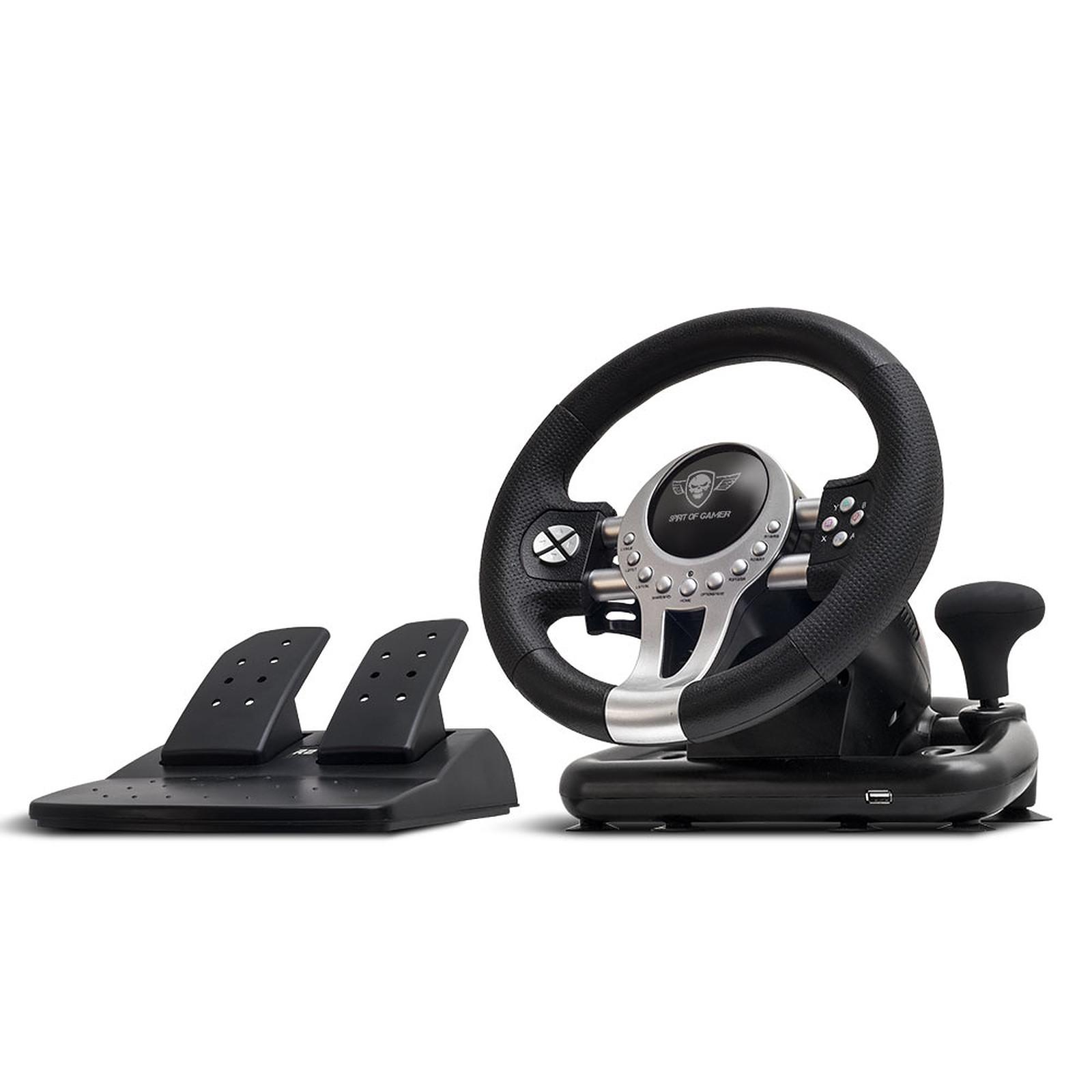 Spirit of Gamer Race Wheel Pro 2