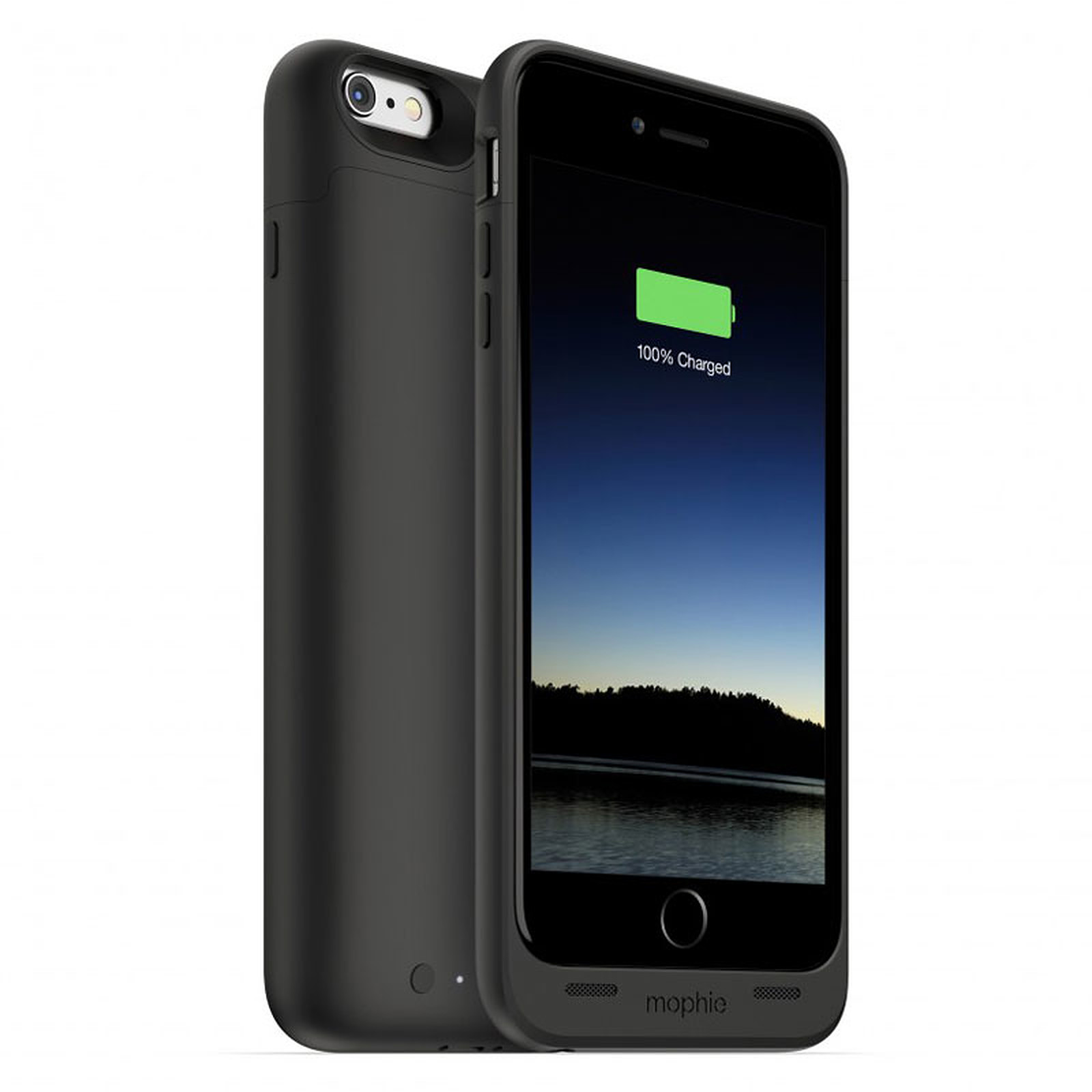 coque iphone 7 mophie
