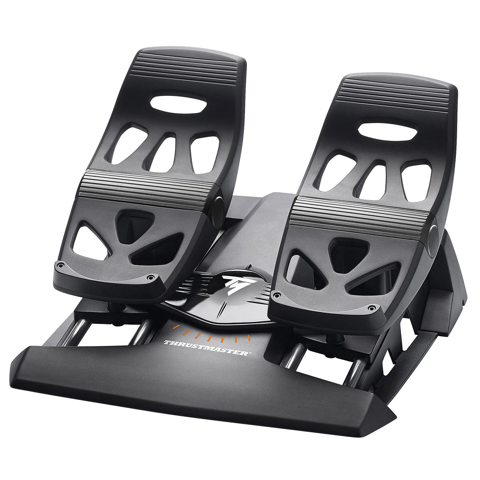 Thrustmaster T.Flight Rudder Pedals - TFRP