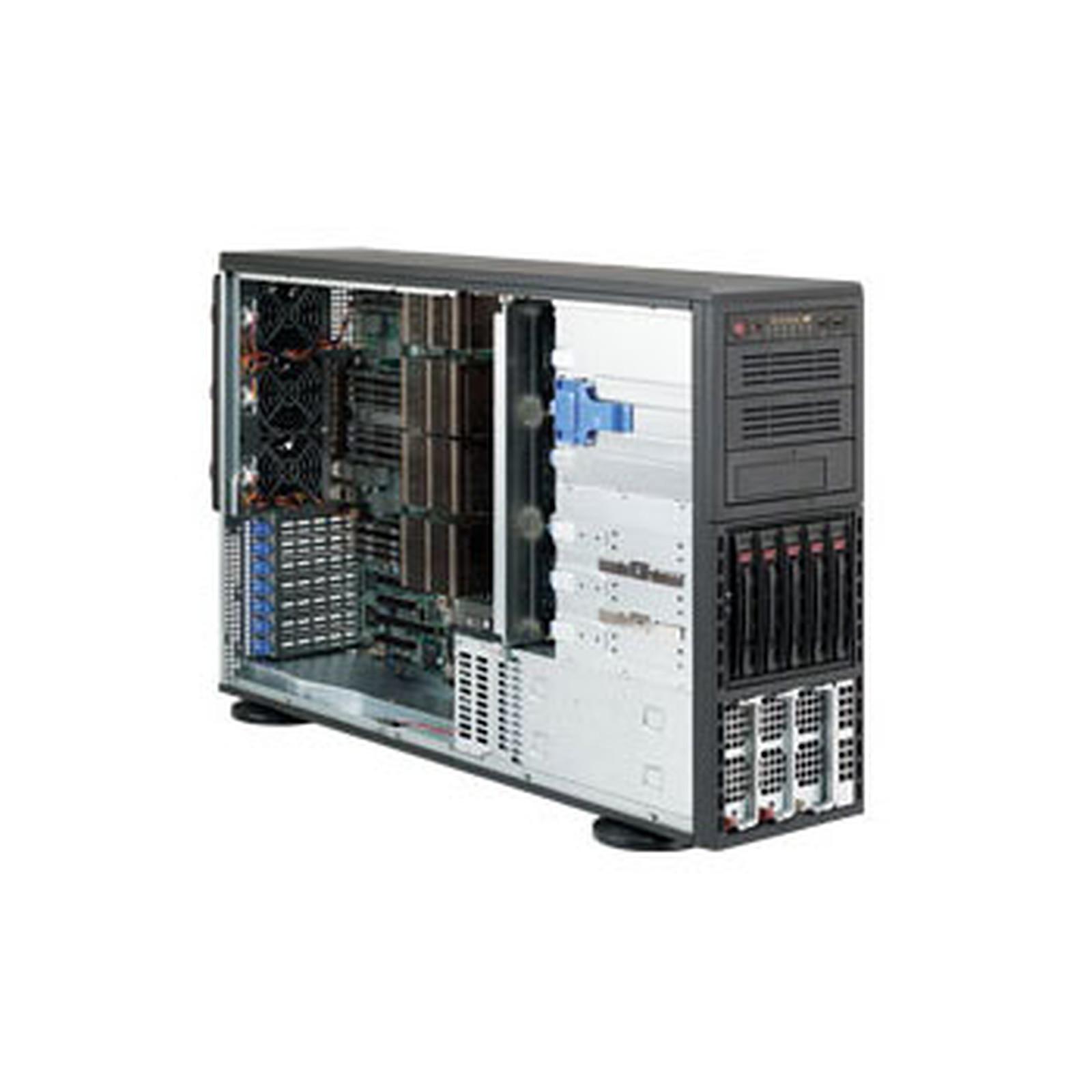 SuperMicro SuperChassis CSE-748TQ-R1400B