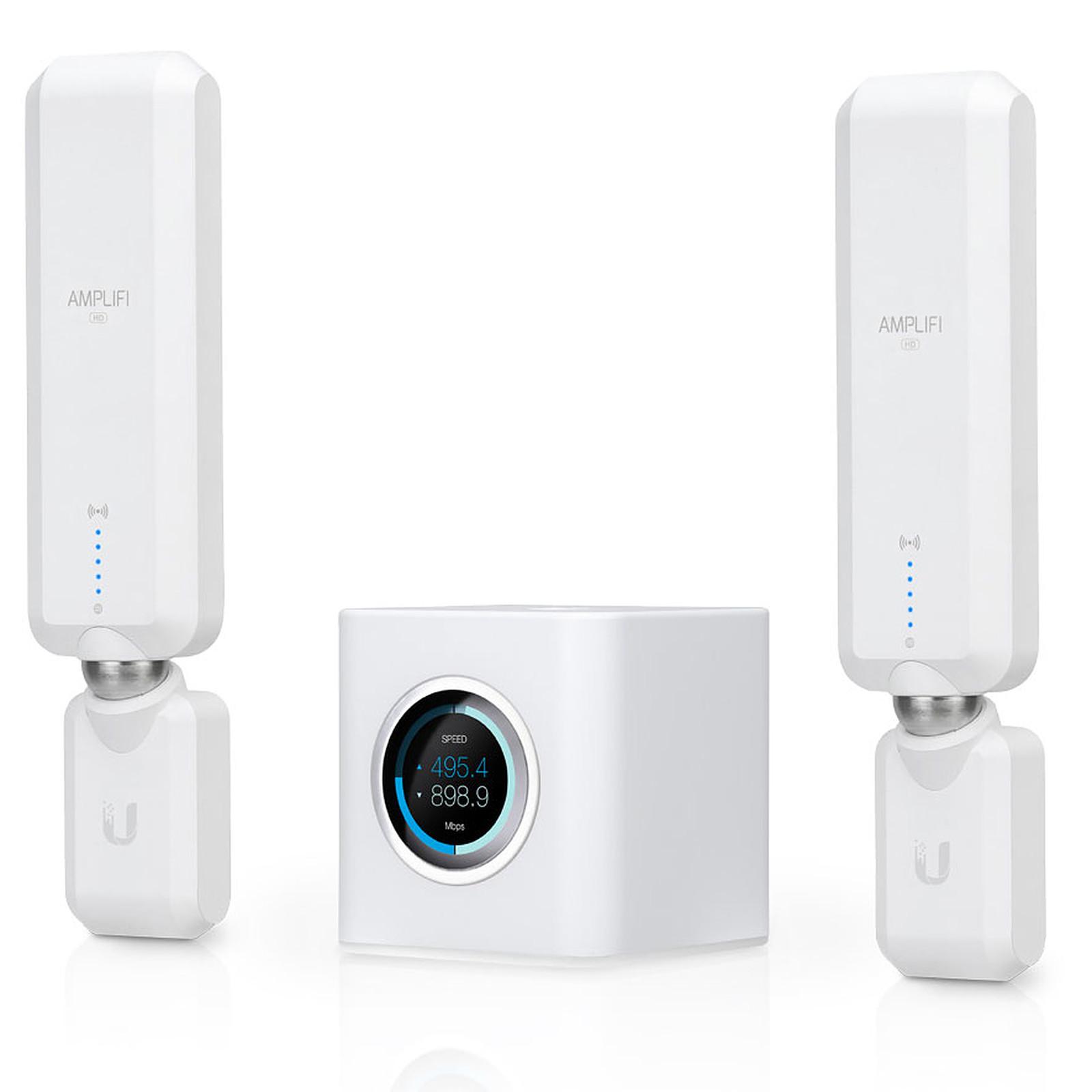 Ubiquiti AmpliFi Home Wi-Fi System (AFi-HD)