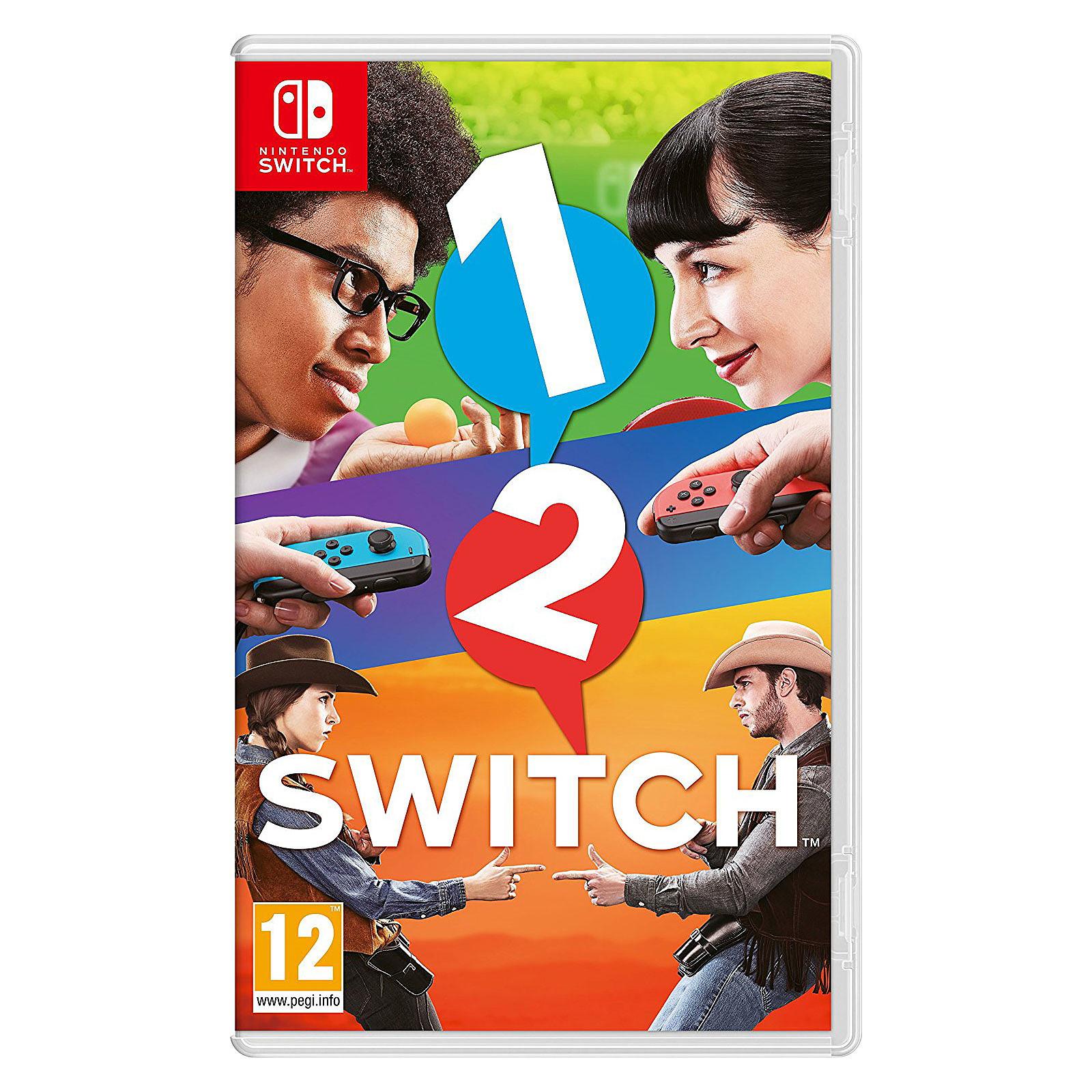1-2 Switch (Switch)
