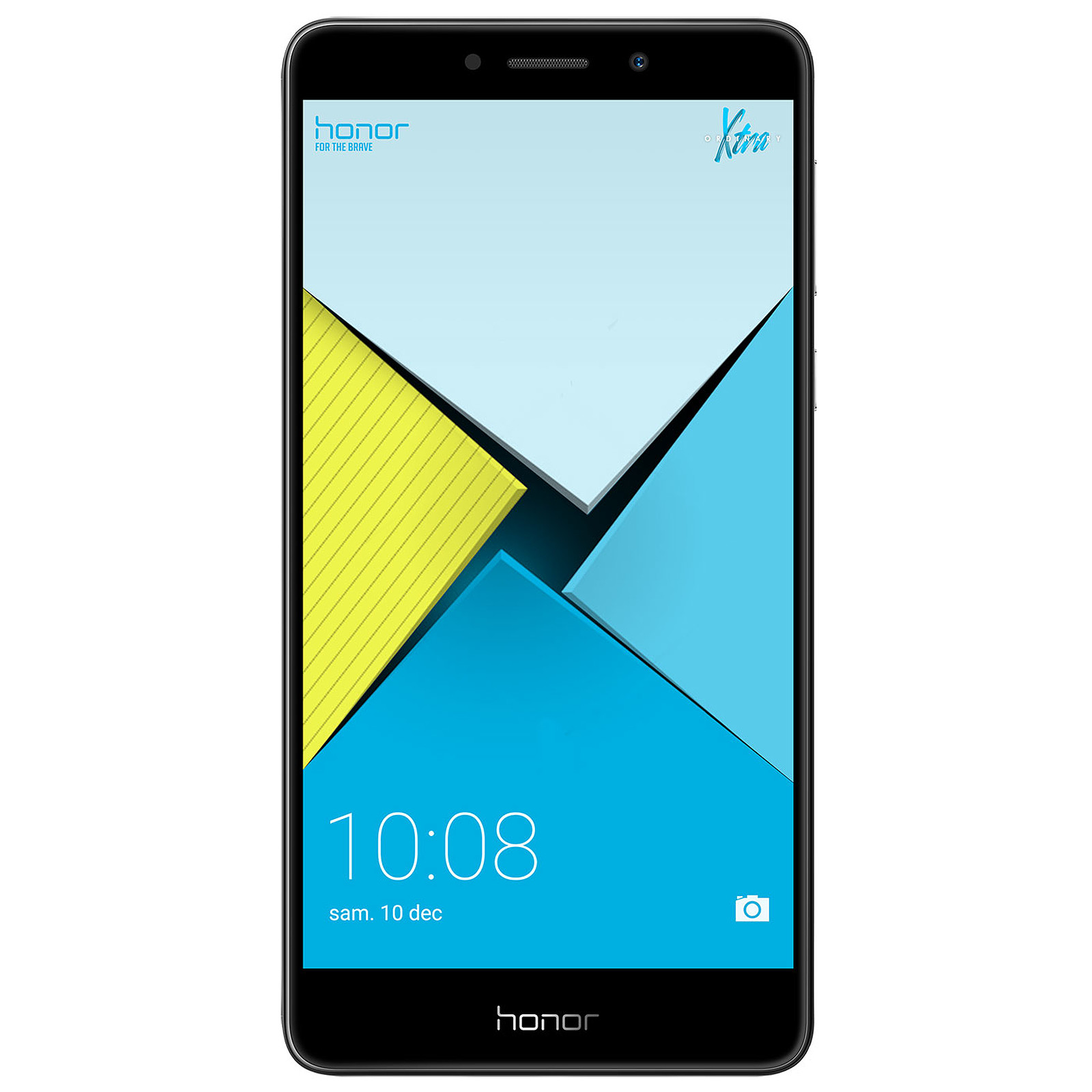 Honor 6X Gris