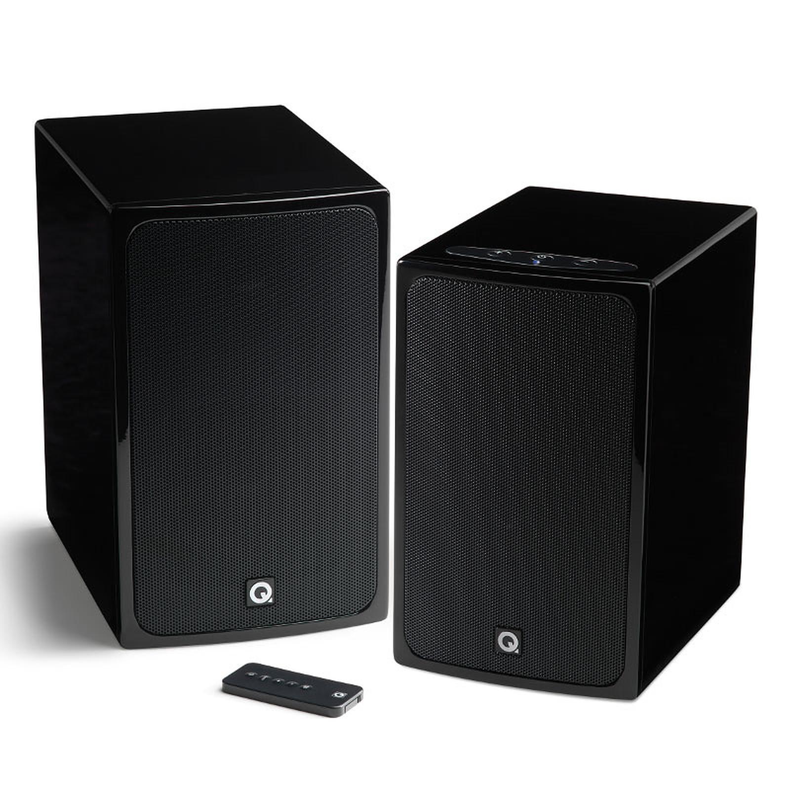 Q Acoustics BT3 Noir