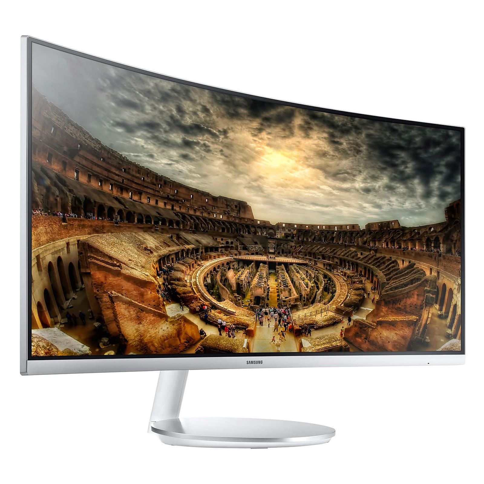 """Samsung 34"""" LED - C34F791WQ"""