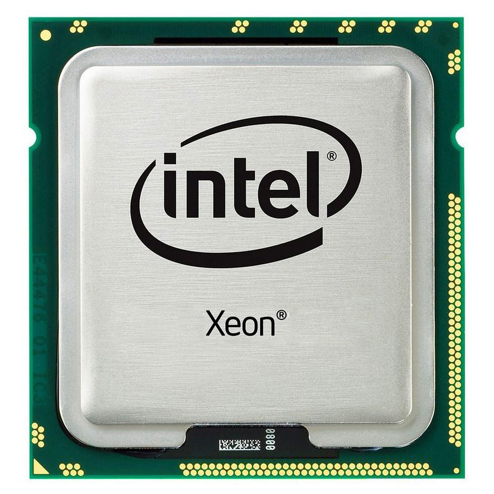 Intel Xeon E5-1660 v3 (3.0 GHz)