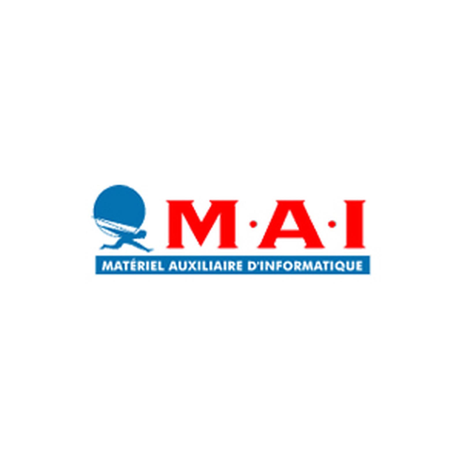 M.A.I Bobine de lien transparent pour LOOP 1000