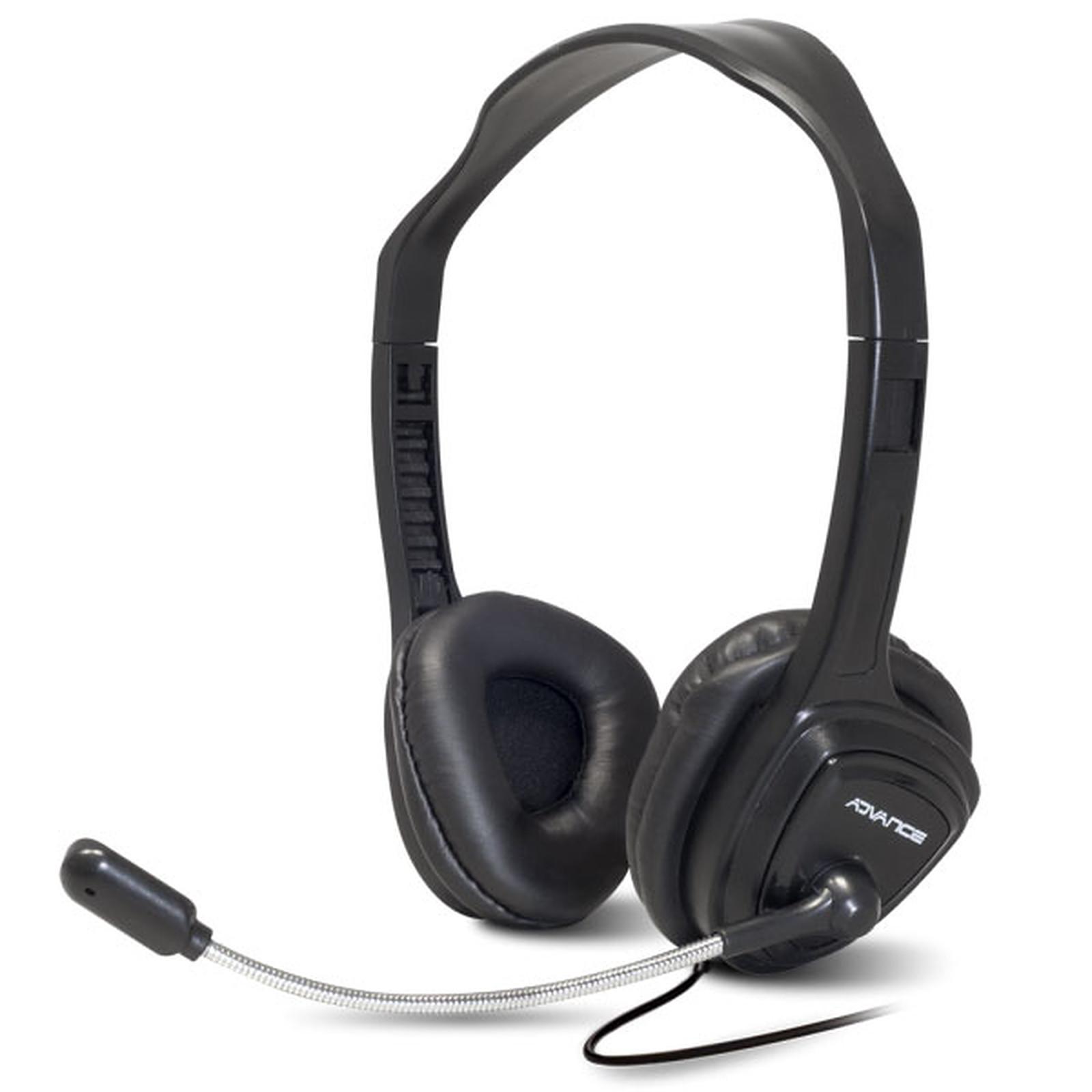 Advance Headphonics Smart