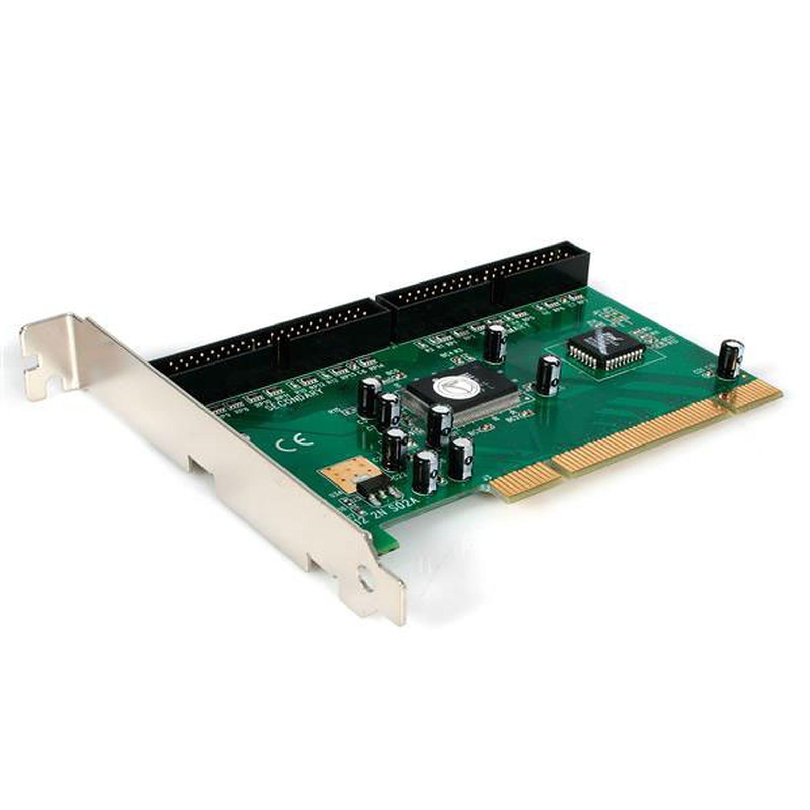 StarTech.com PCIIDE2