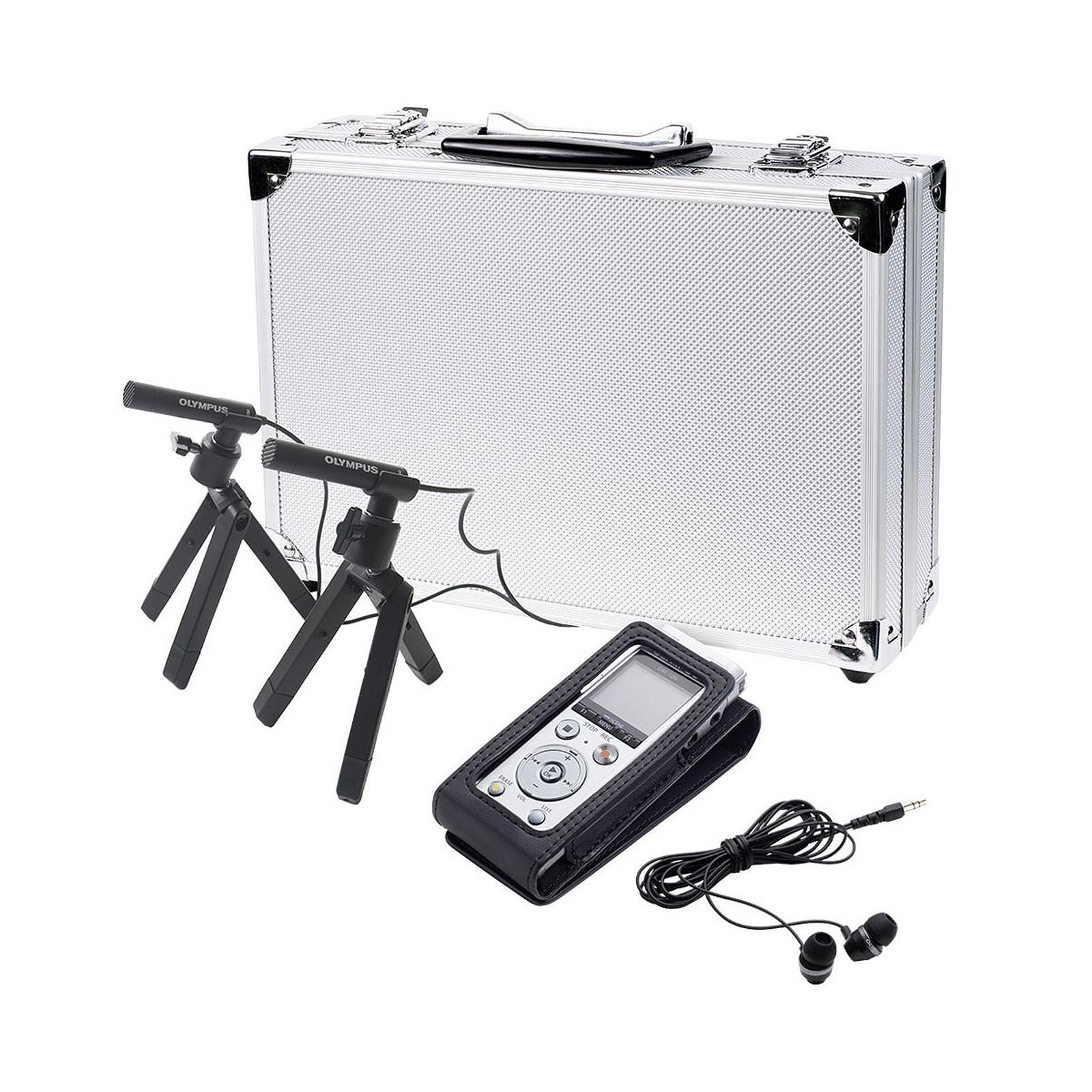 Olympus DM-720 Kit de conférence
