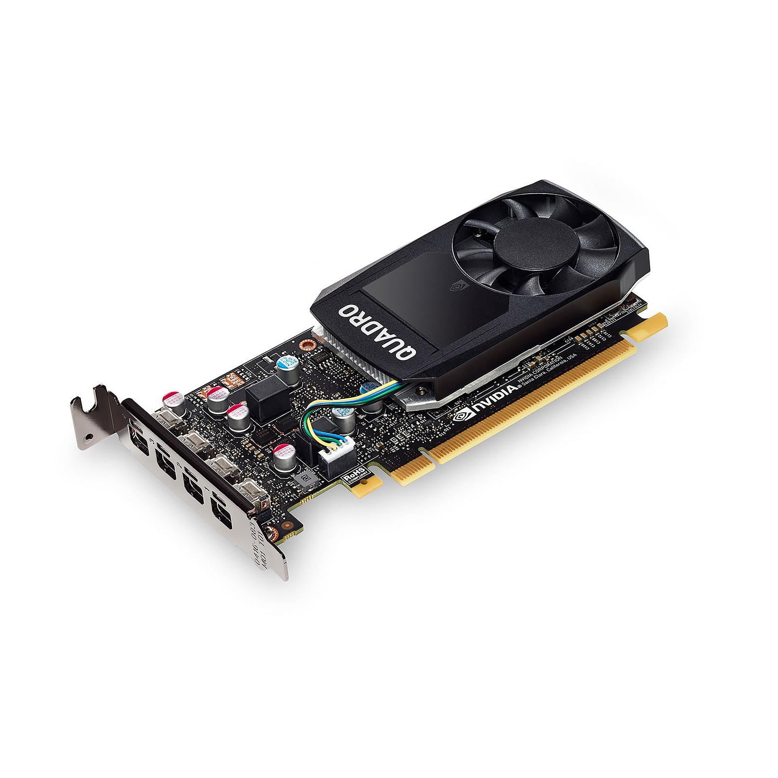 PNY Quadro P600 DVI